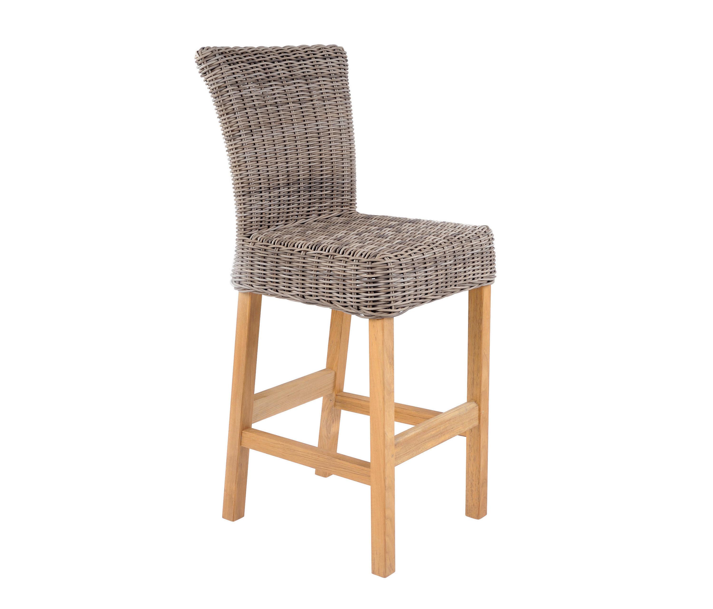 Sag Harbor Bar Chair By Kingsley Bate | Bar Stools