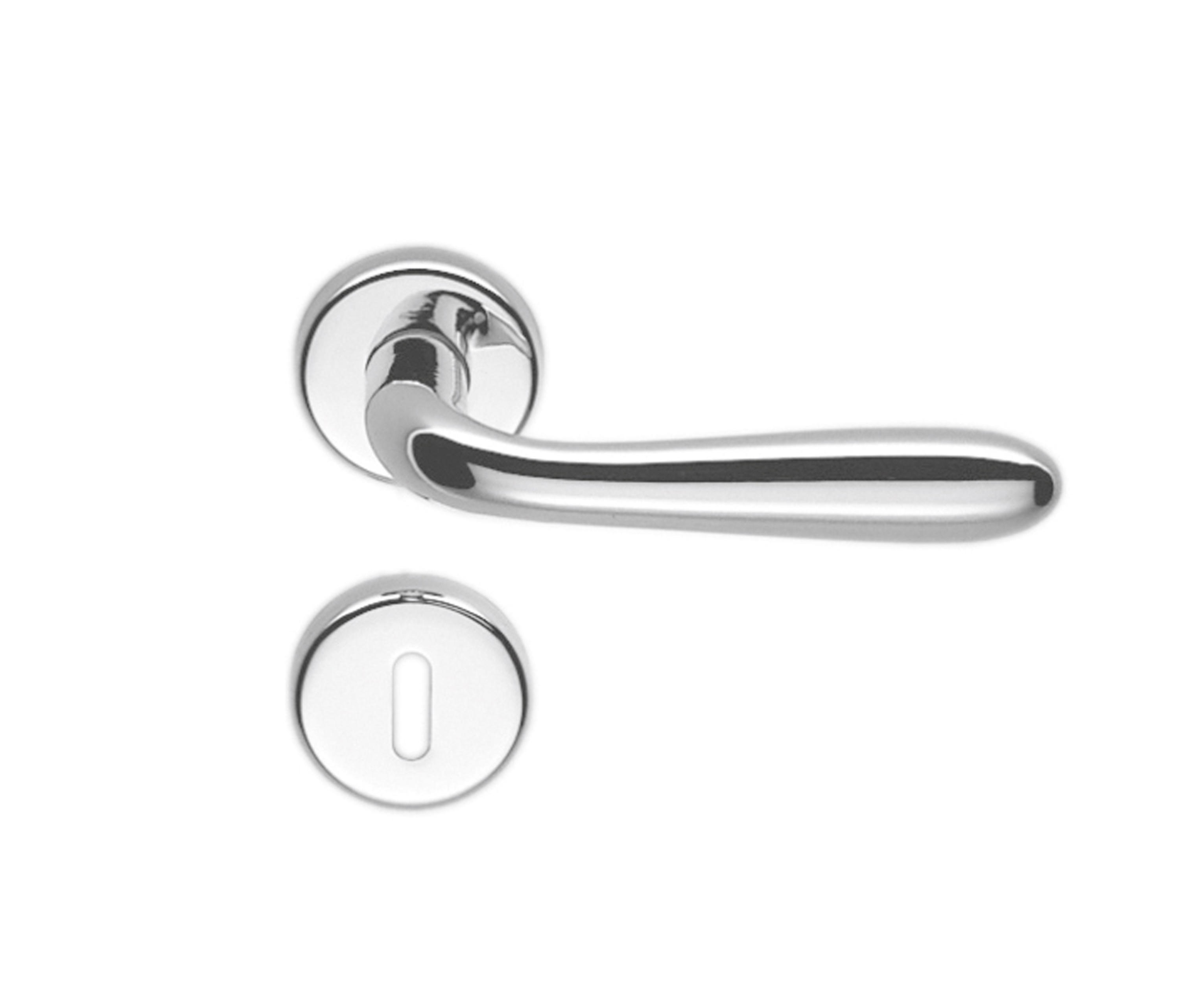 robot handle sets from colombo design architonic