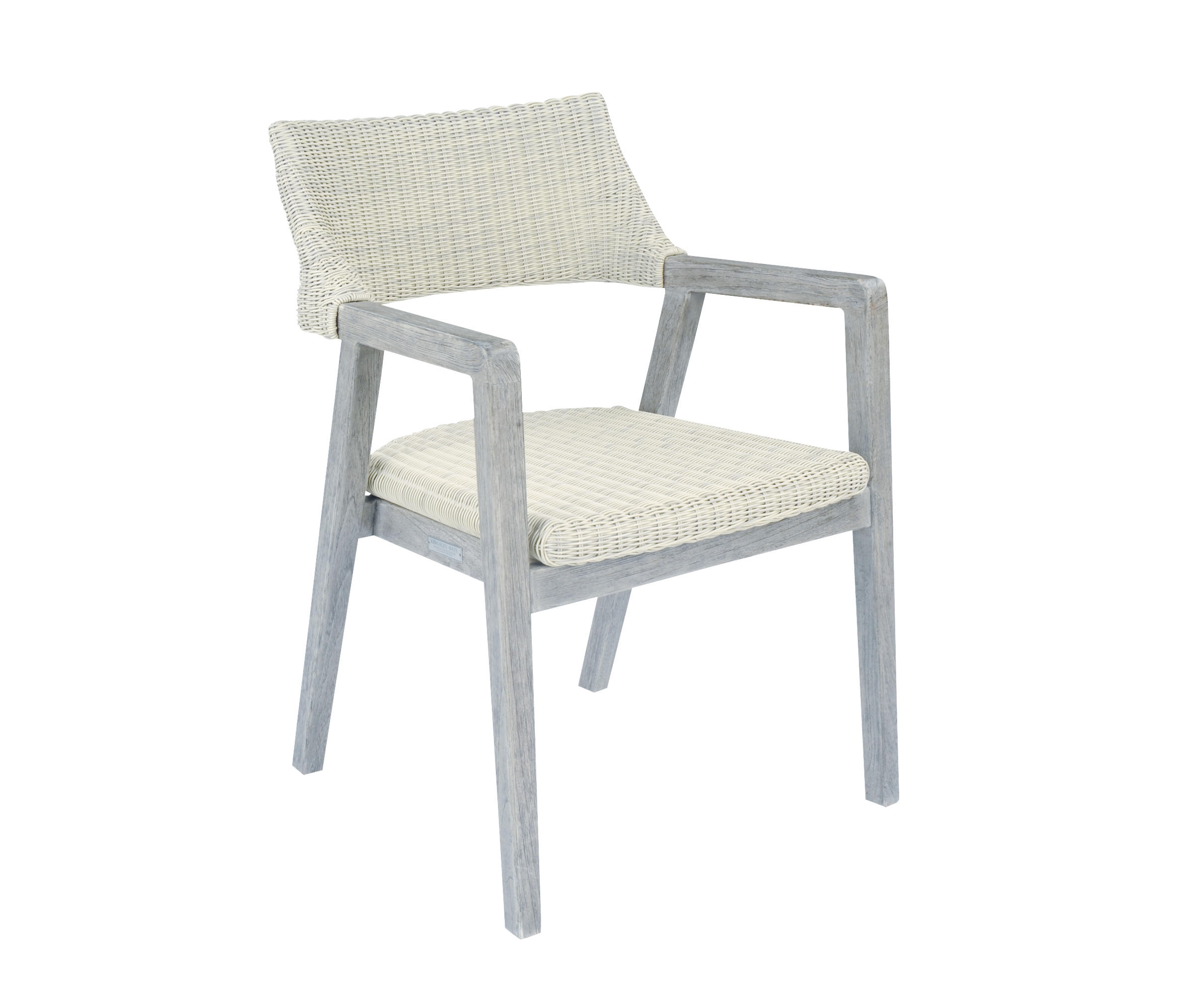 Spencer Dining Armchair By Kingsley Bate | Chairs ...