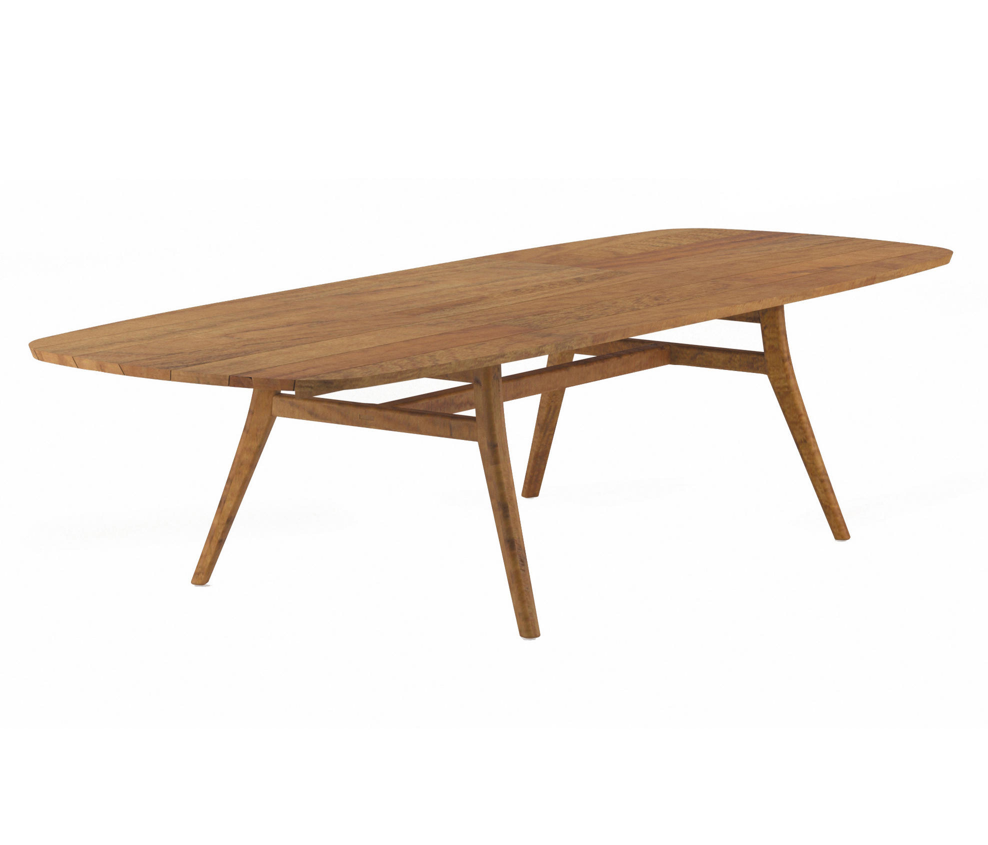 Zidiz zdz 320 extendable garden table dining tables from for 144 dining table