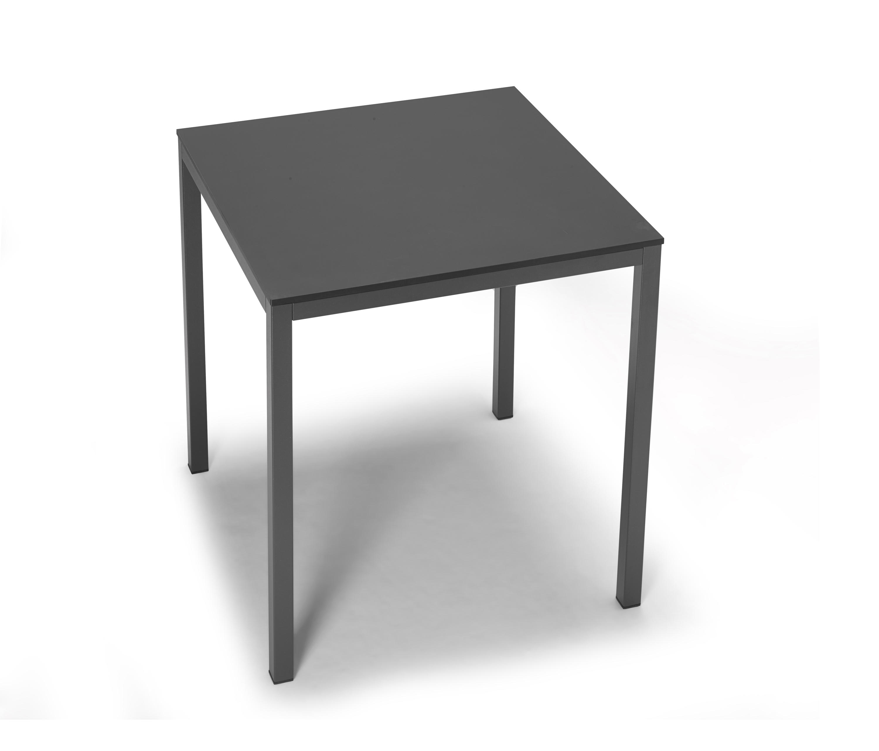 Mirto canteen tables from scab design architonic for Table design 70