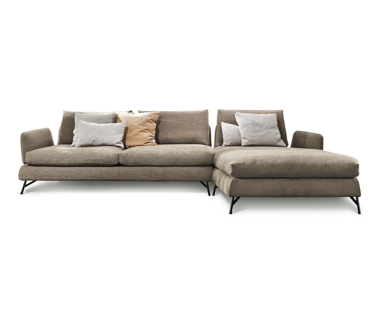 Jasper Modular Sofa Systems From Ditre Italia Architonic