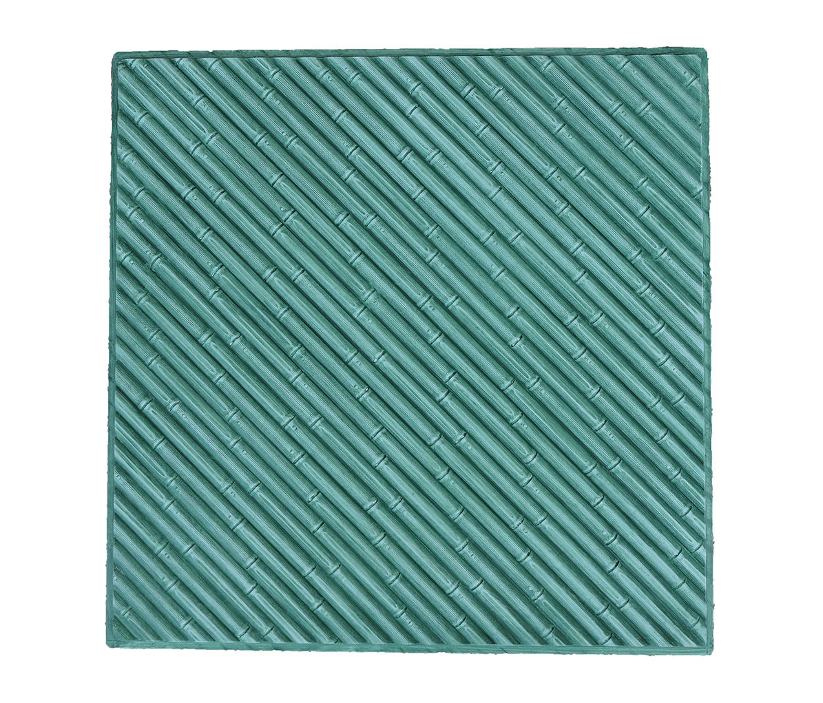 Bamboo 1 Ceiling Tile Mineral Composite Panels From Above View Inc