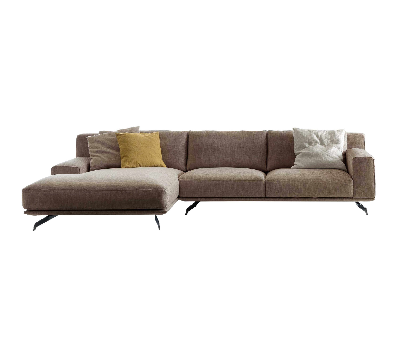 Dalton sofas from ditre italia architonic for Di tre italia