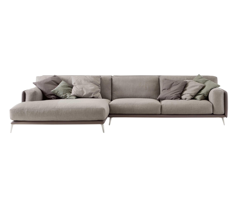 Kris sofas from ditre italia architonic for Divani ditre