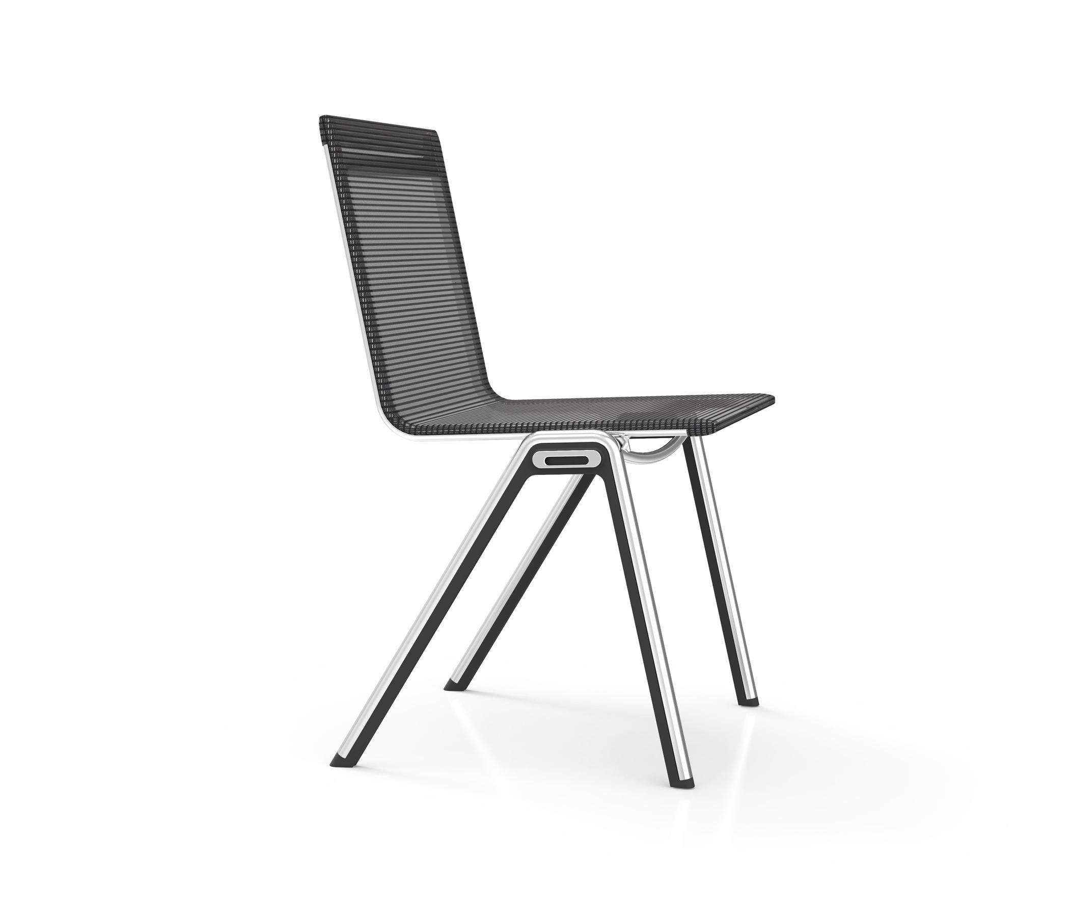 Schneeweiss Ag blaq chair visitors chairs side chairs from rosconi architonic