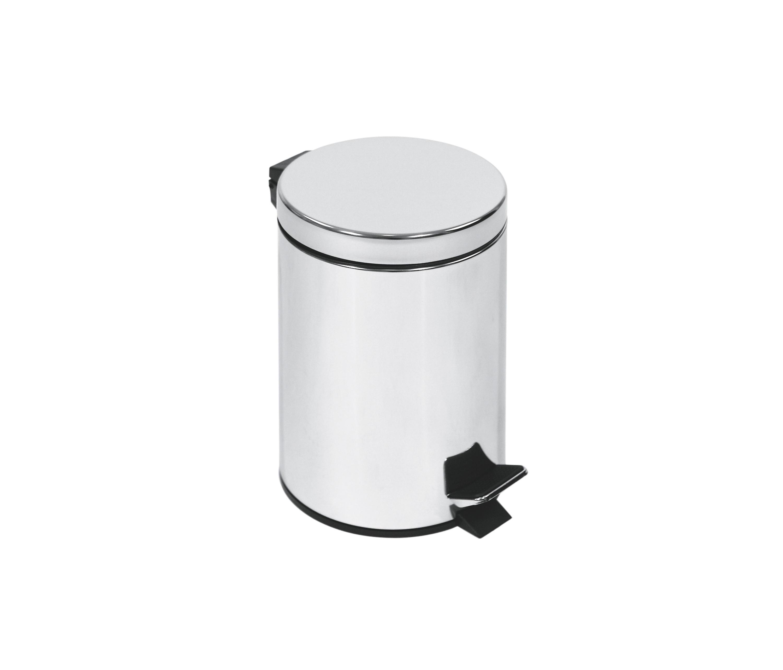 small pedal bin bath waste bins from colombo design. Black Bedroom Furniture Sets. Home Design Ideas