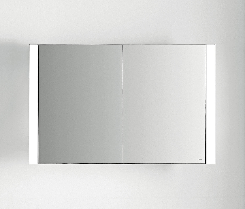 Zero Mirror Cabinet By Falper   Wall Cabinets
