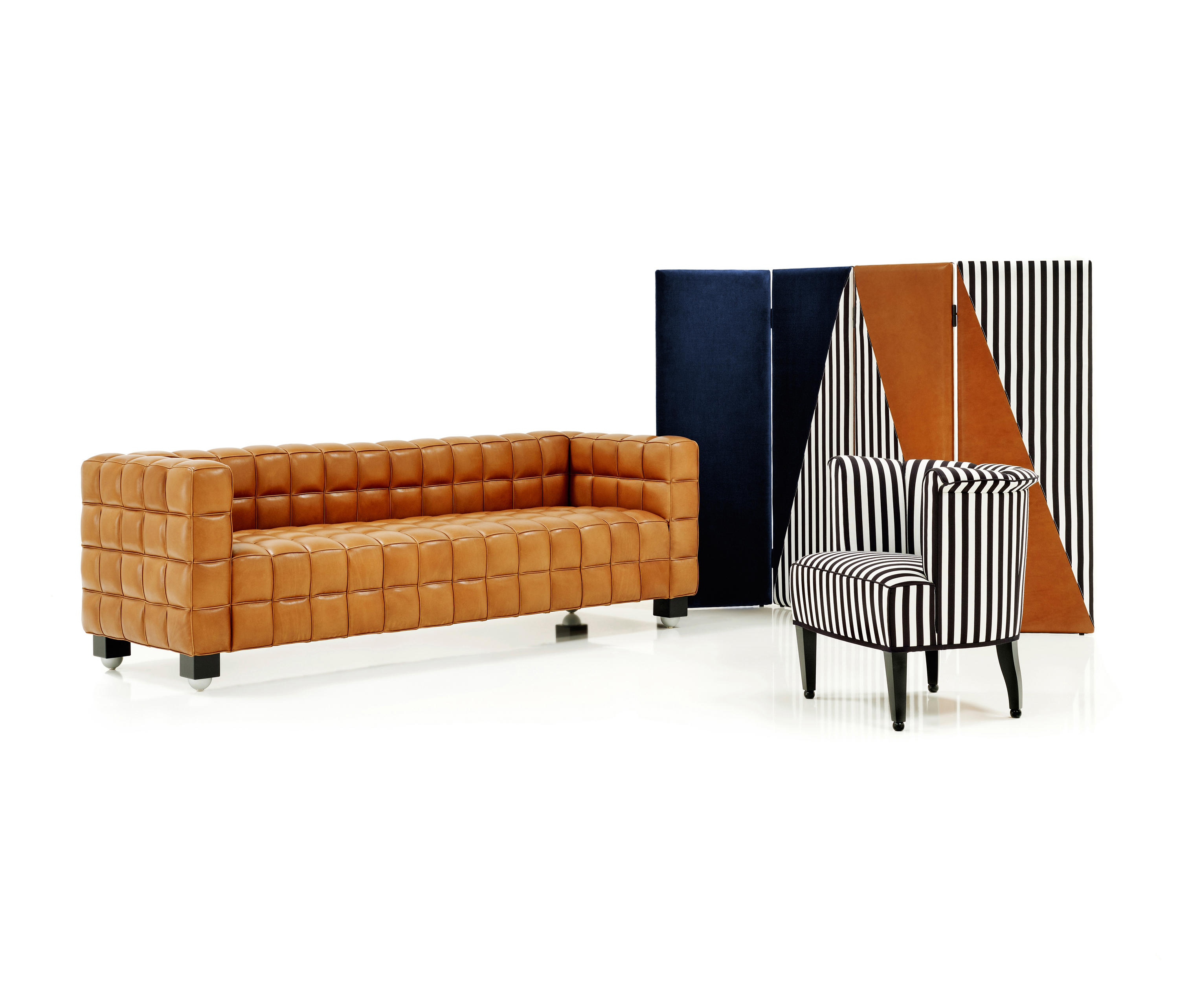 Paravent Folding Screens From Wittmann Architonic