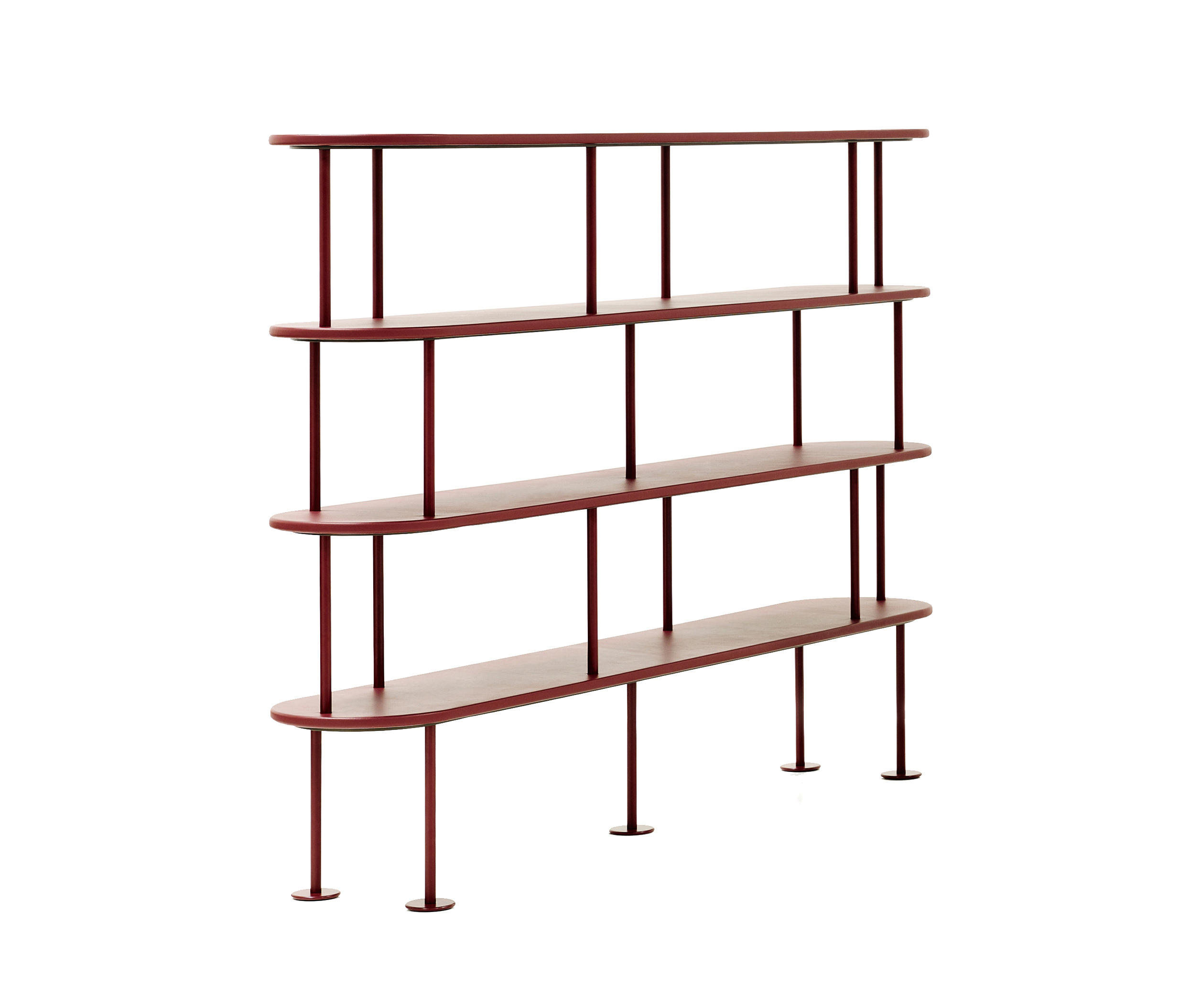 Md Shelf Estanter A De Wittmann Architonic # Wittmann Muebles