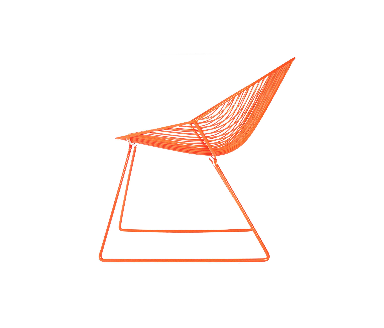 Awe Inspiring Bunny Lounge Chair Designer Furniture Architonic Creativecarmelina Interior Chair Design Creativecarmelinacom