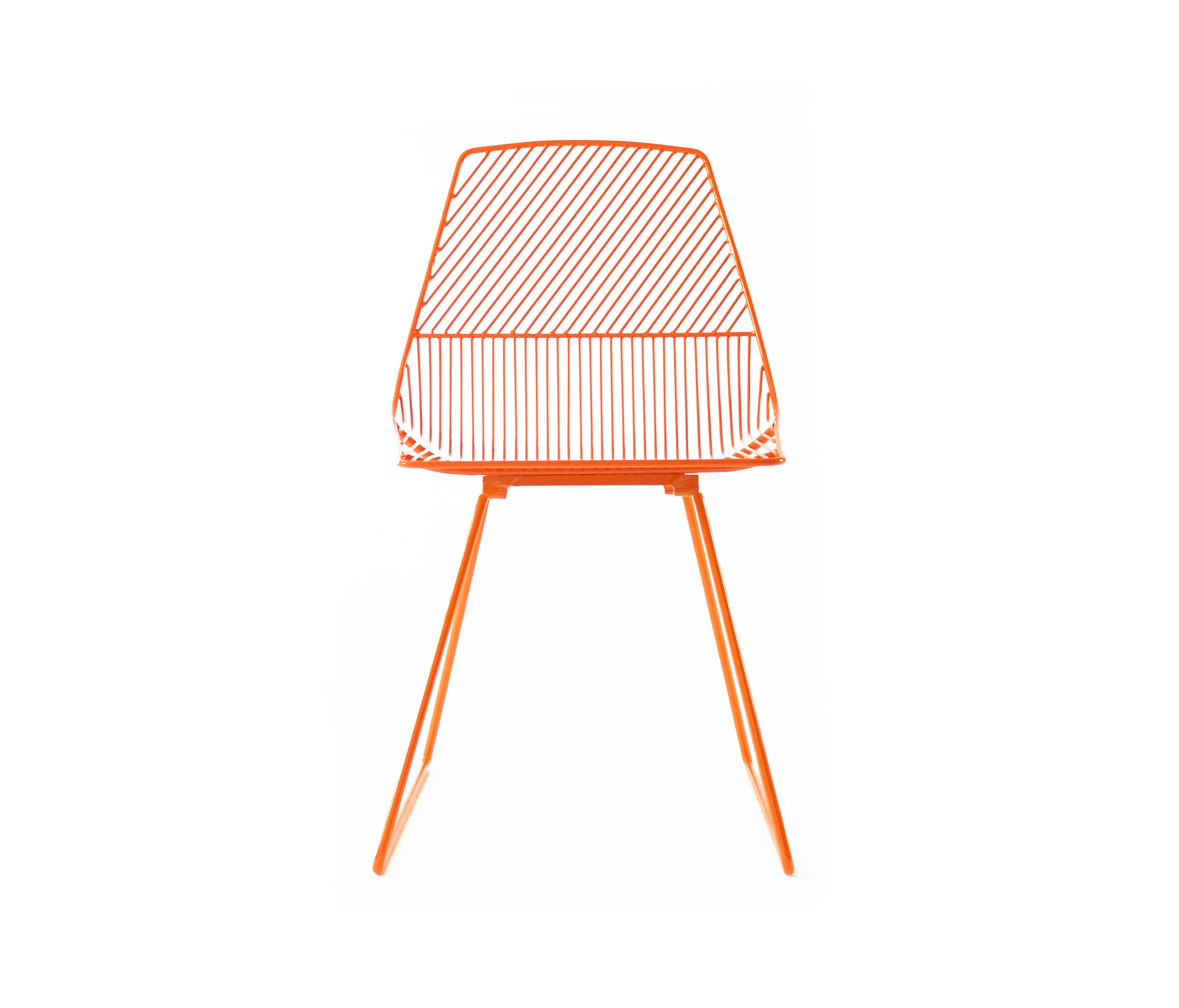 ... Ethel Side Chair By Bend Goods | Garden Chairs ...