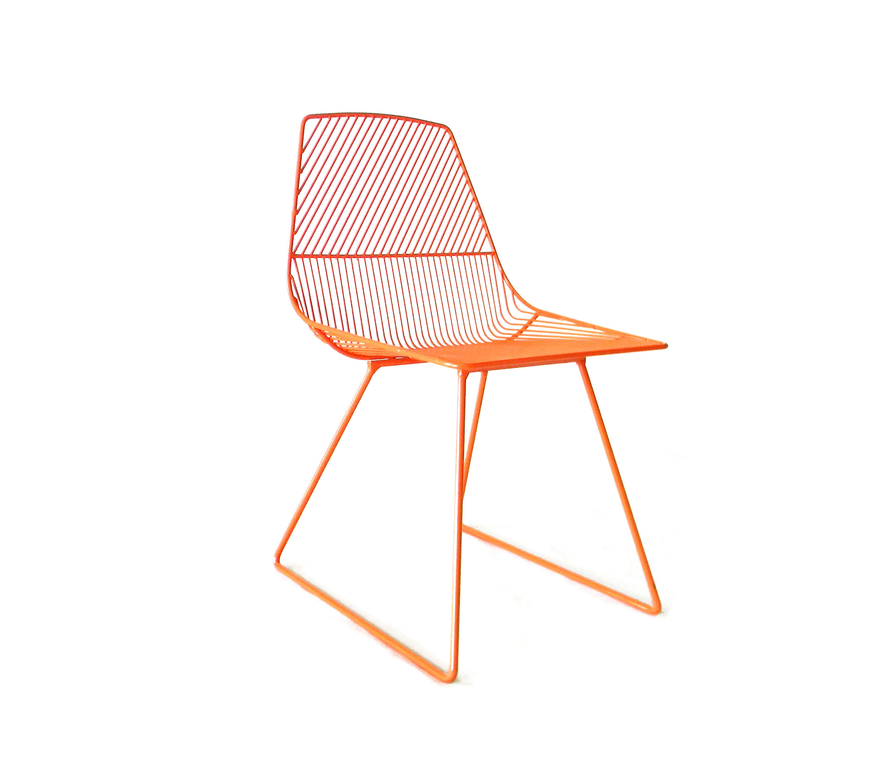 Ethel Side Chair Chairs From Bend Goods Architonic