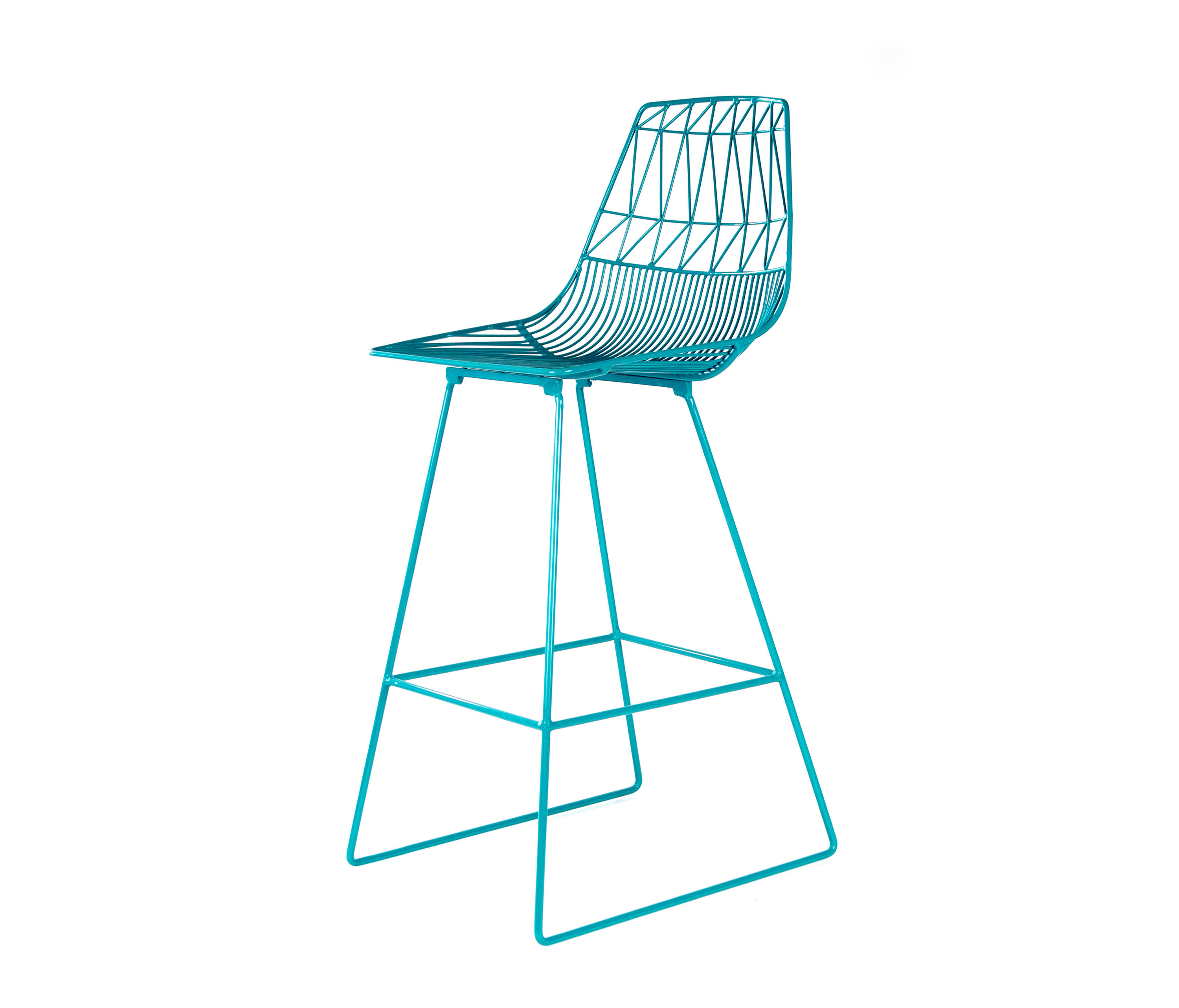 Lucy Bar Stool Bar Stools From Bend Goods Architonic