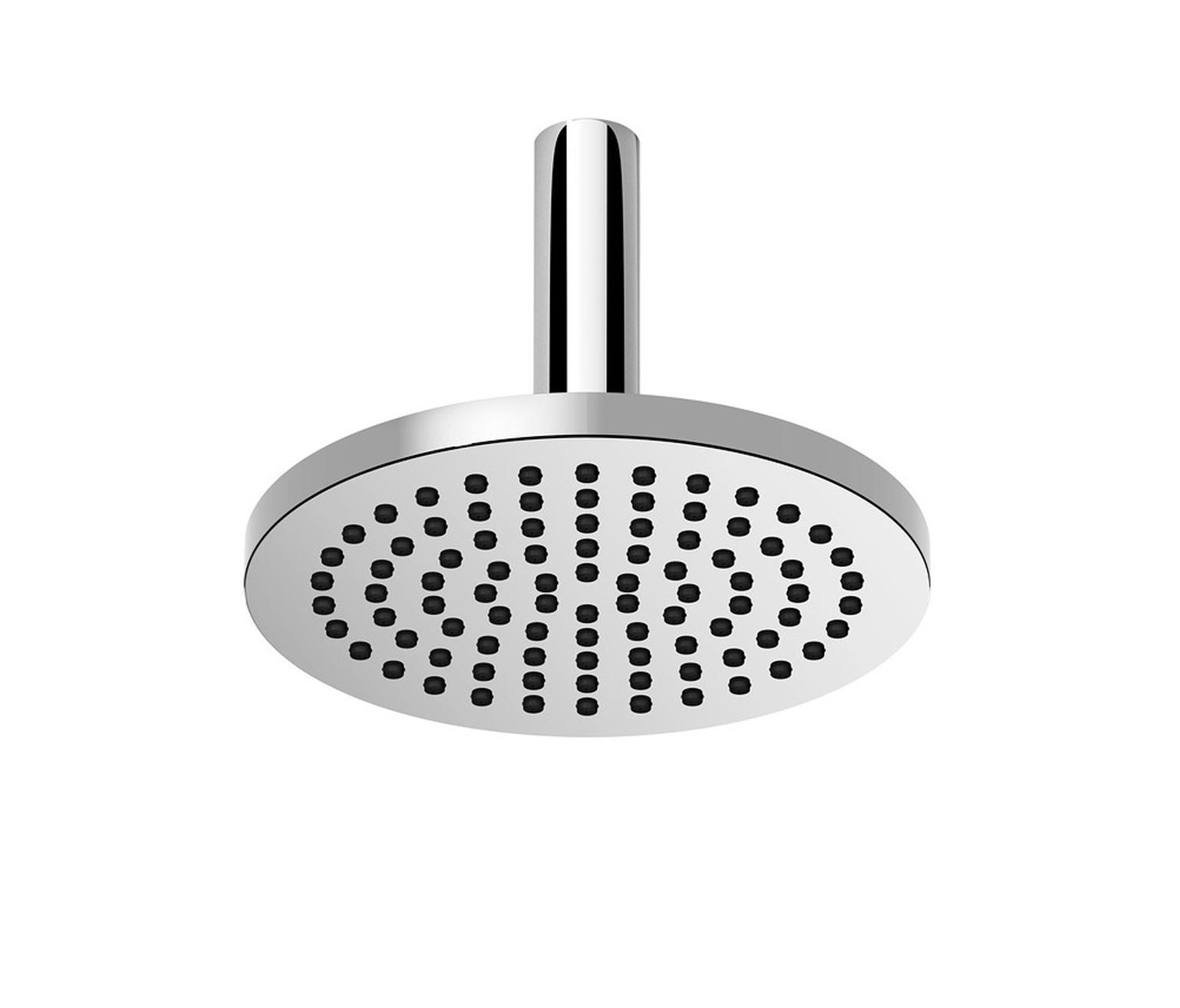 Vaia Rain Shower Shower Taps Mixers From Dornbracht