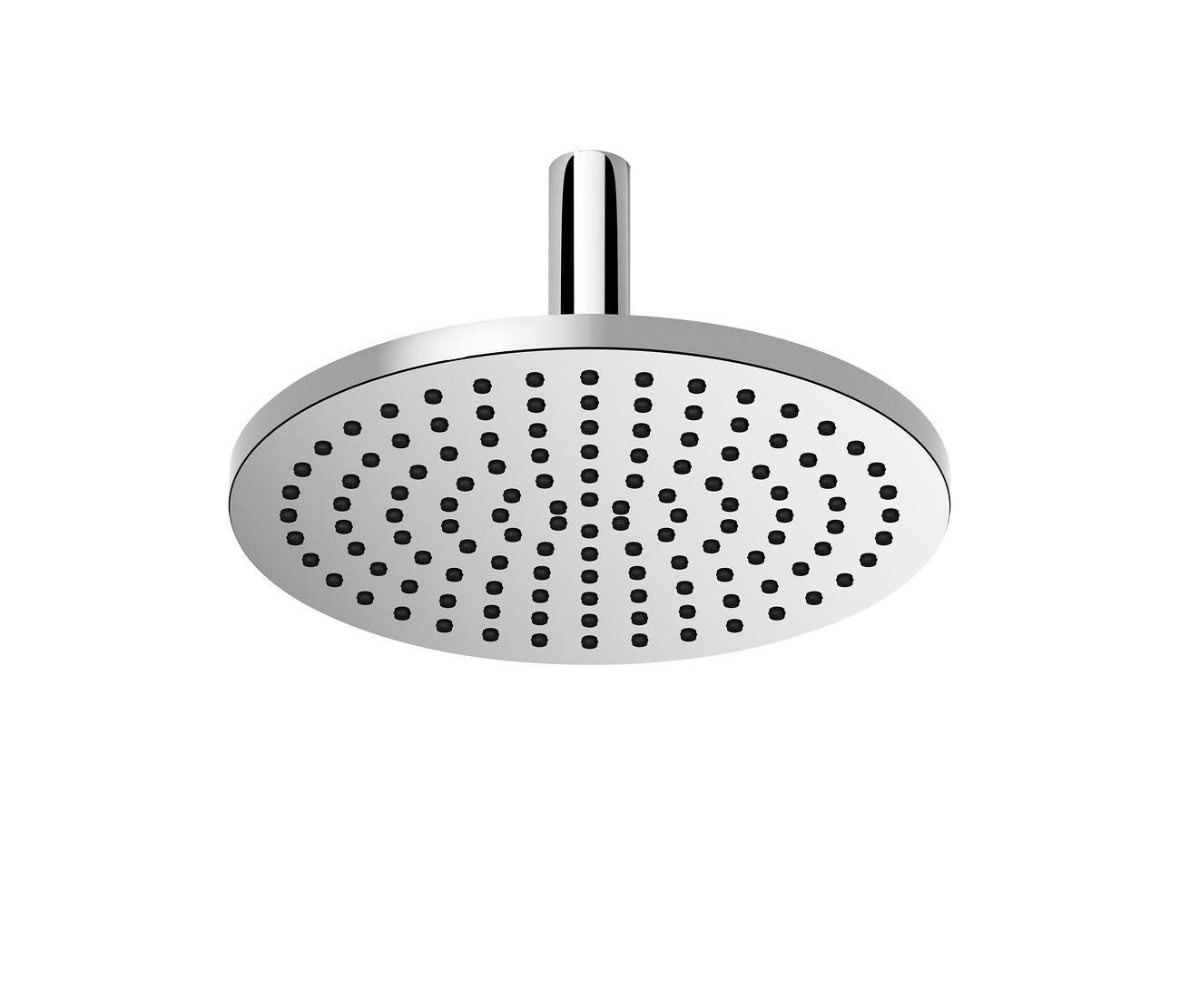 vaia rain shower shower taps mixers from dornbracht. Black Bedroom Furniture Sets. Home Design Ideas