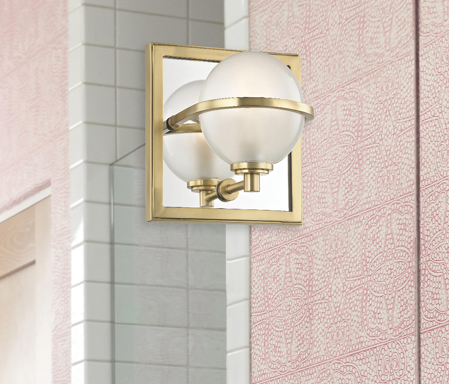 Axiom Wall Lights From Hudson Valley Lighting Architonic