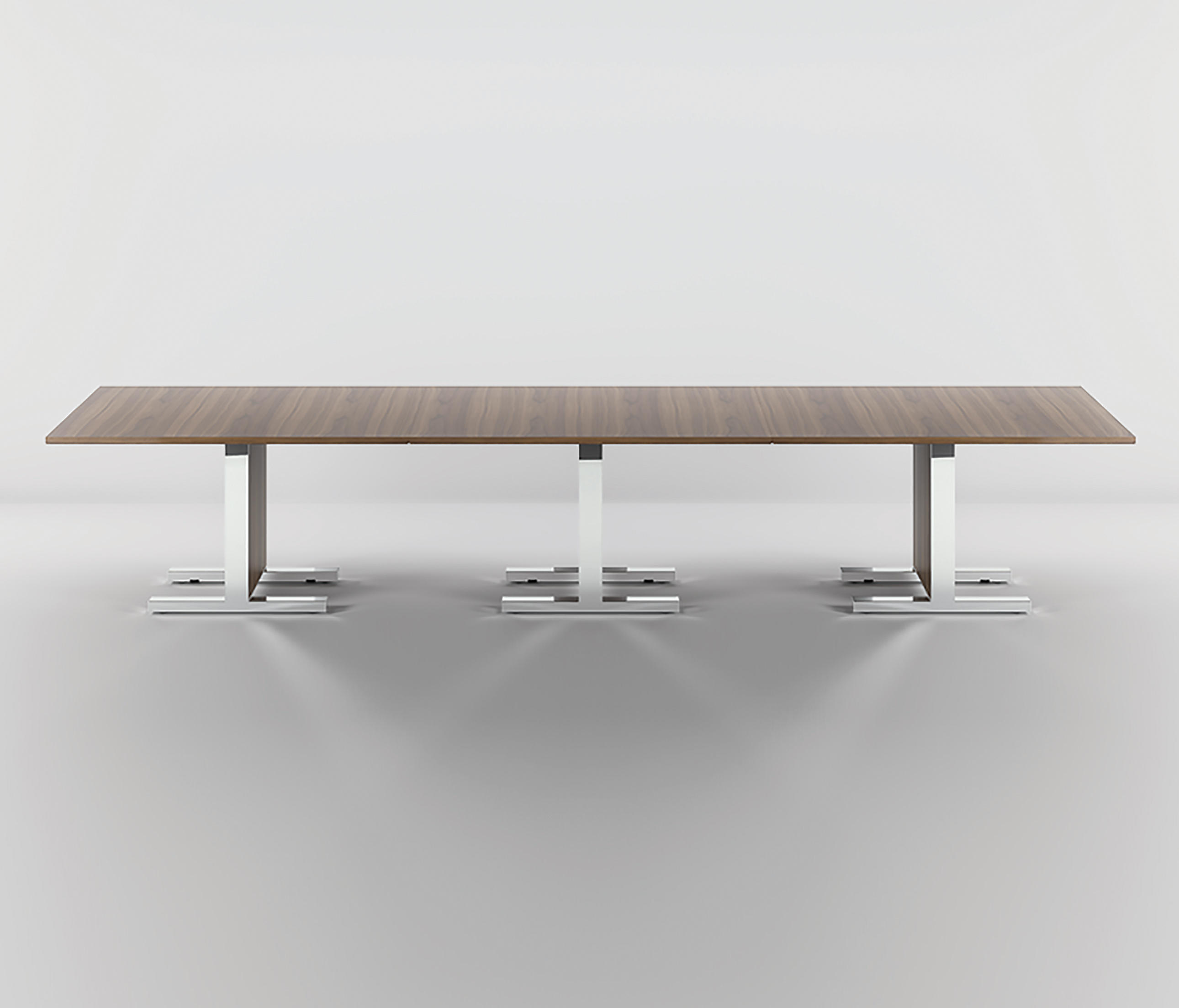 Approach Contract Tables From Nucraft Architonic