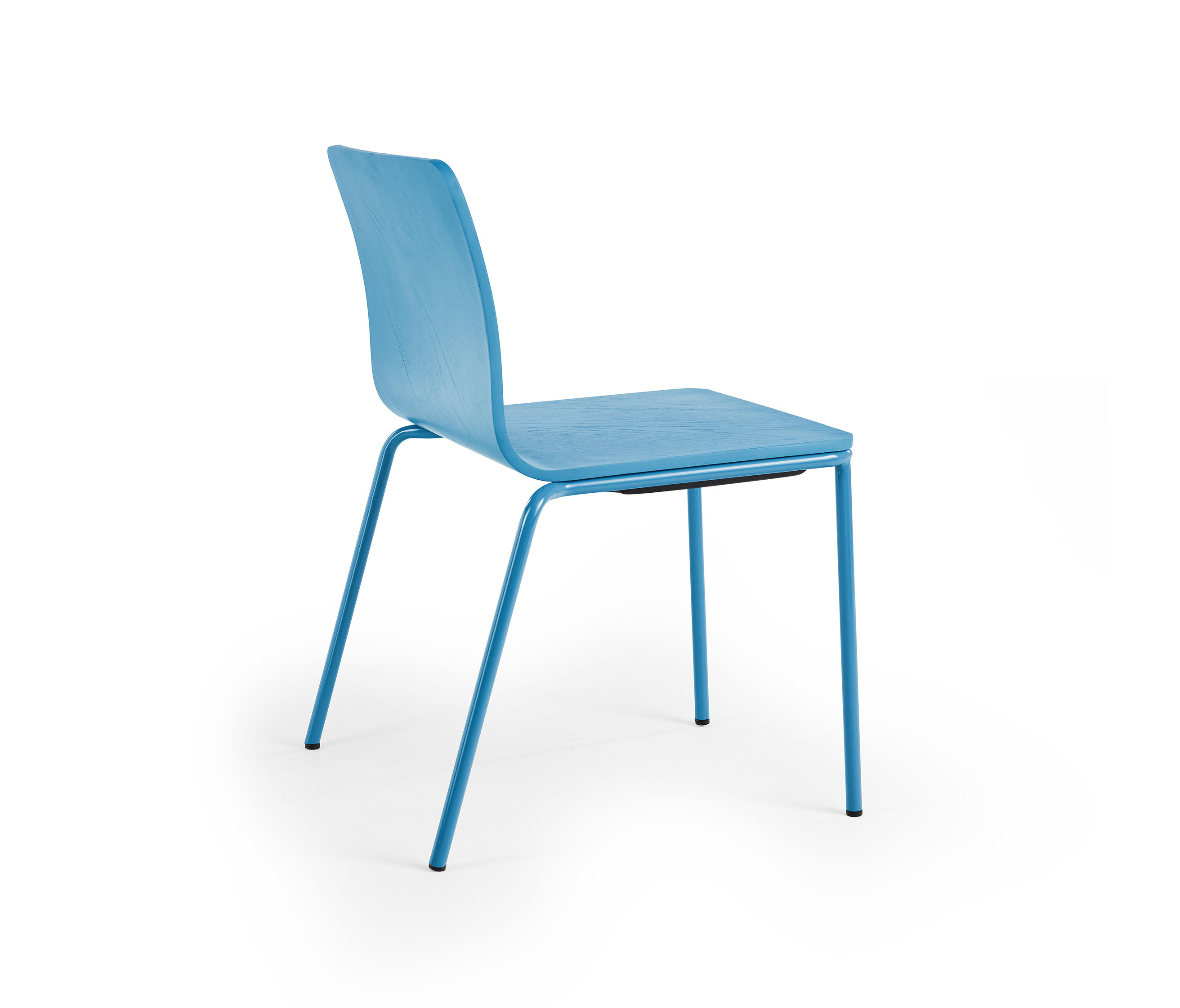 Les Chair Blue By Les Basic | Chairs ...