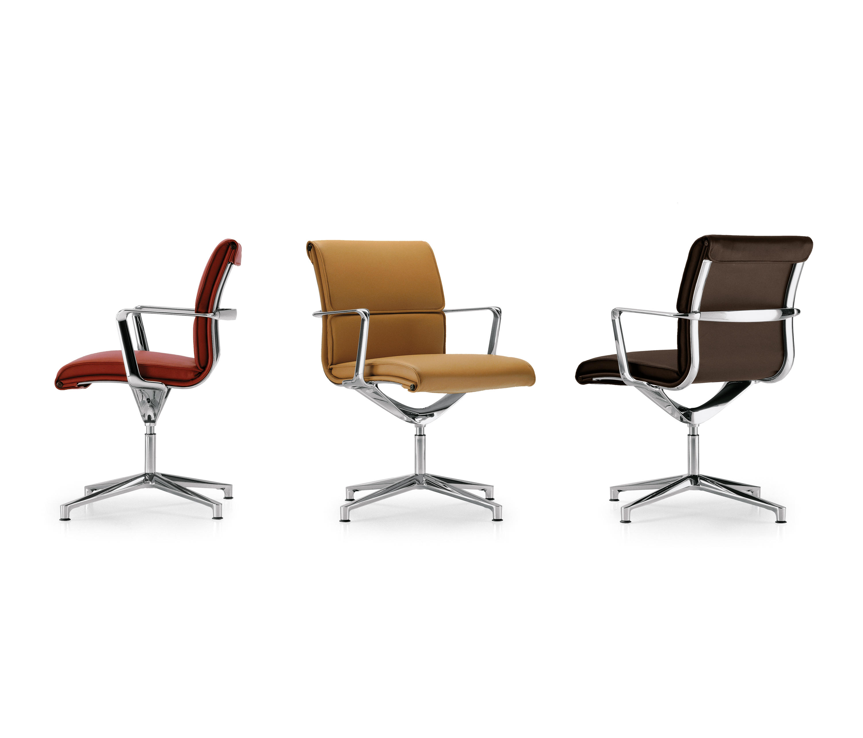 ... Una Chair Executive By ICF | Chairs