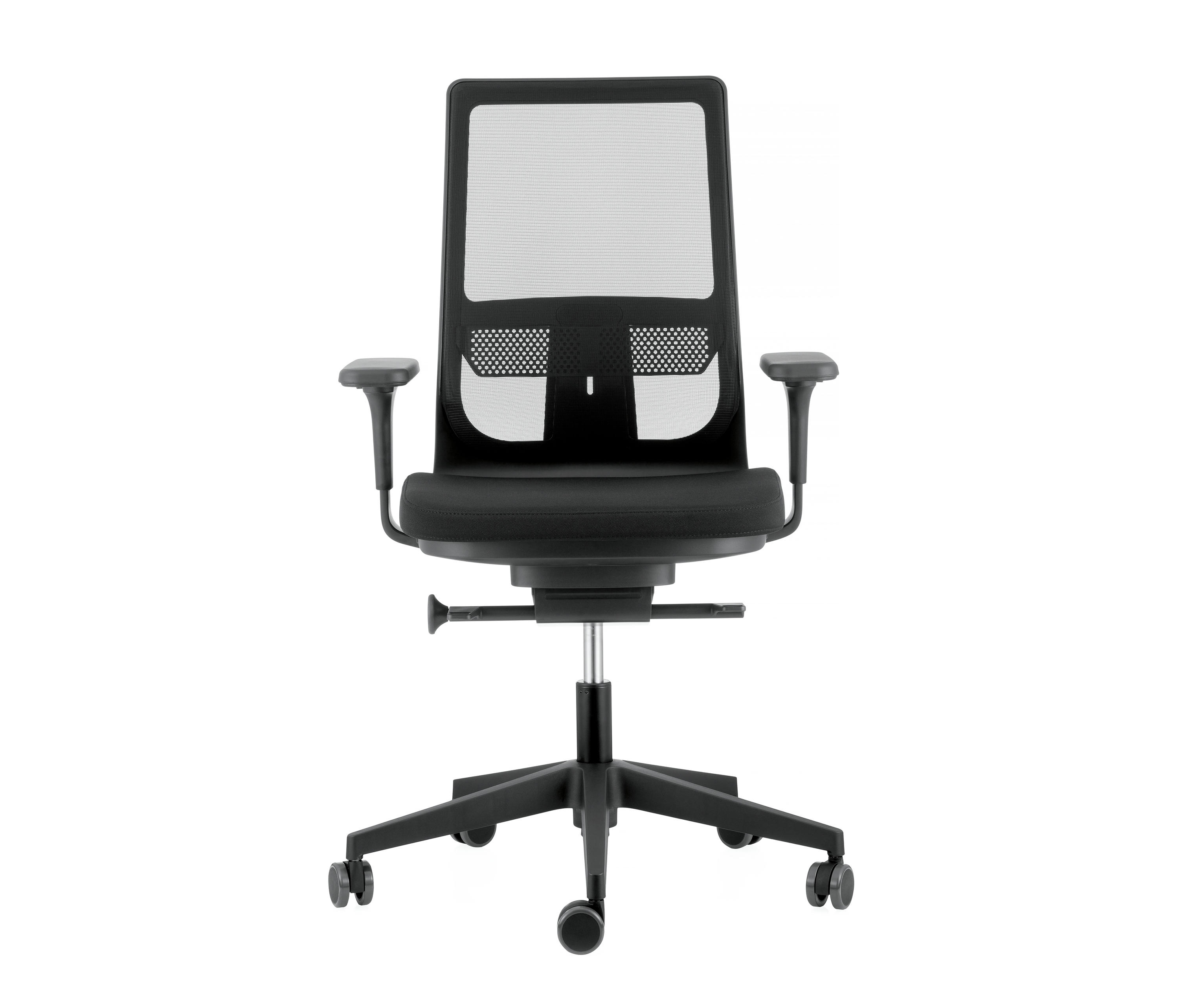MANAGEMENT CHAIRS WITH SEAT IN PLASTIC MESH High quality