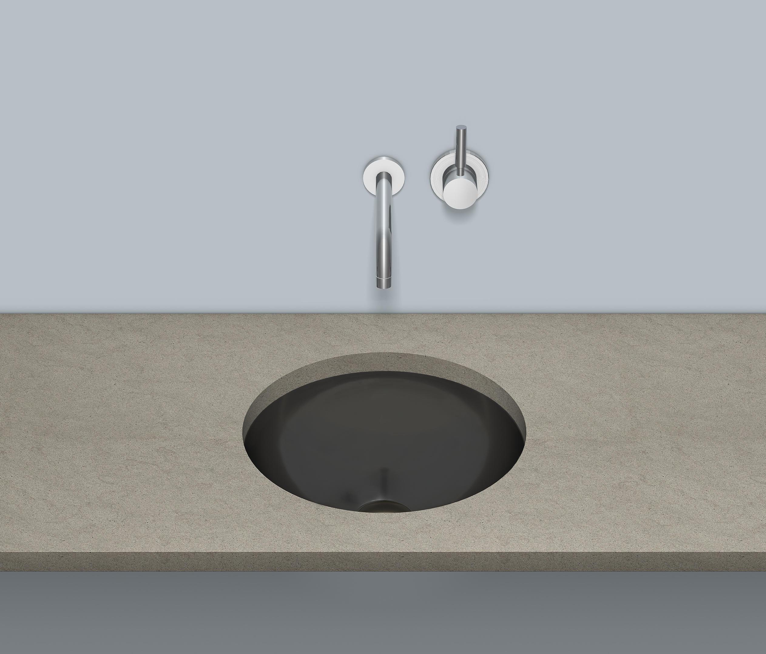 UB.K400 - Wash basins from Alape | Architonic