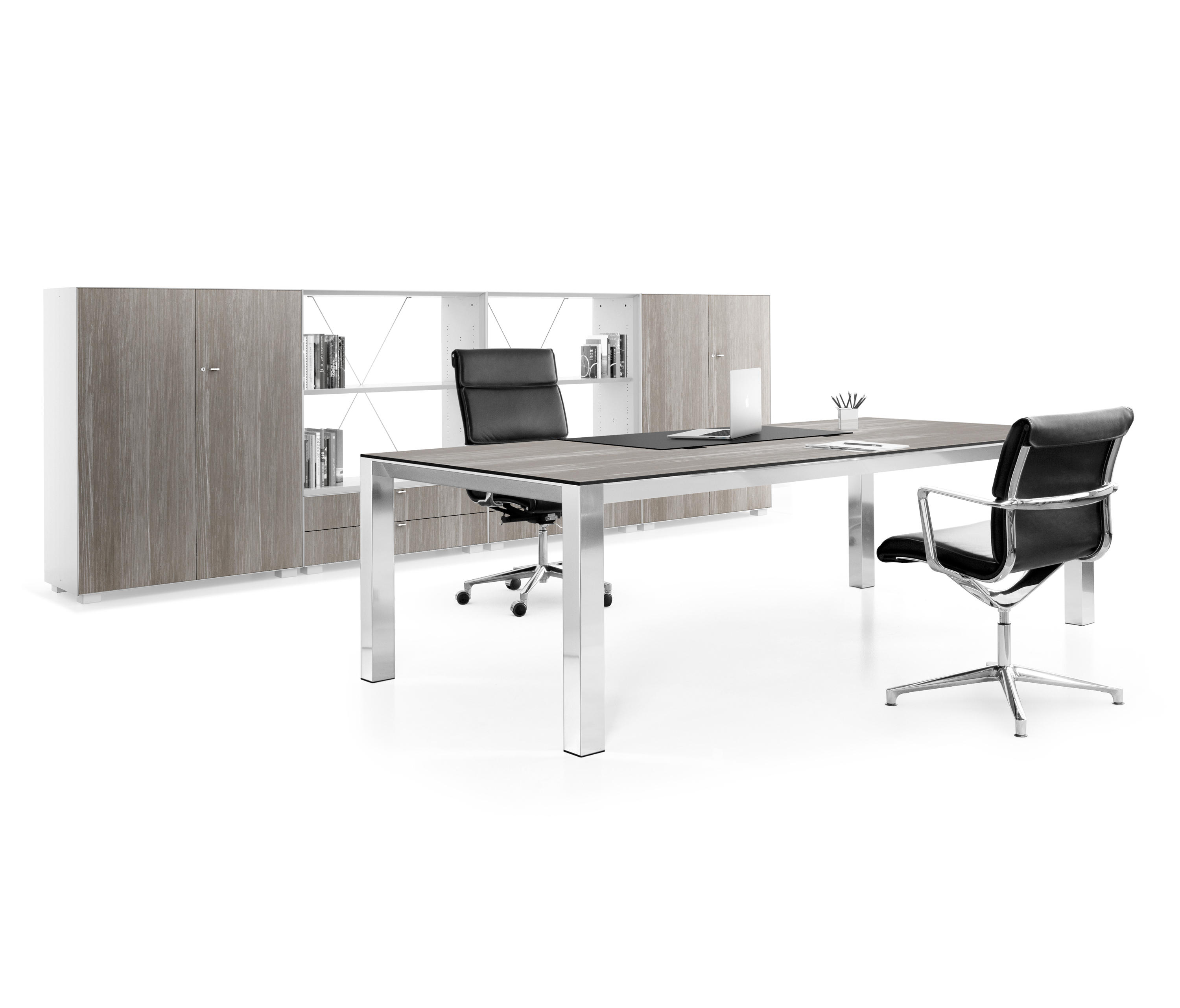 P80 - Desks from ICF | Architonic