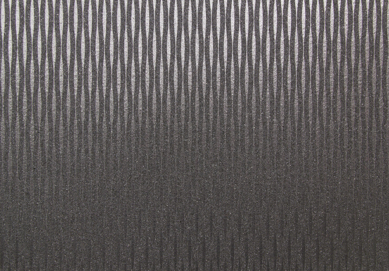 GRAPHITE MICA WAVES GRA2008 Revêtements muraux papiers peint de Omexco