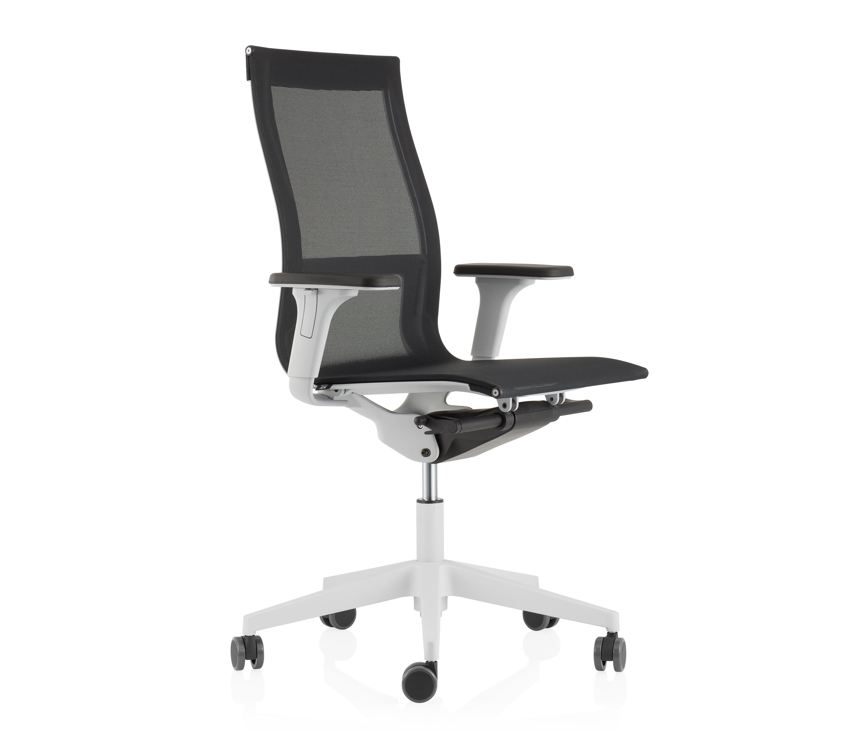 Nice Una Plus HD By ICF | Office Chairs ...