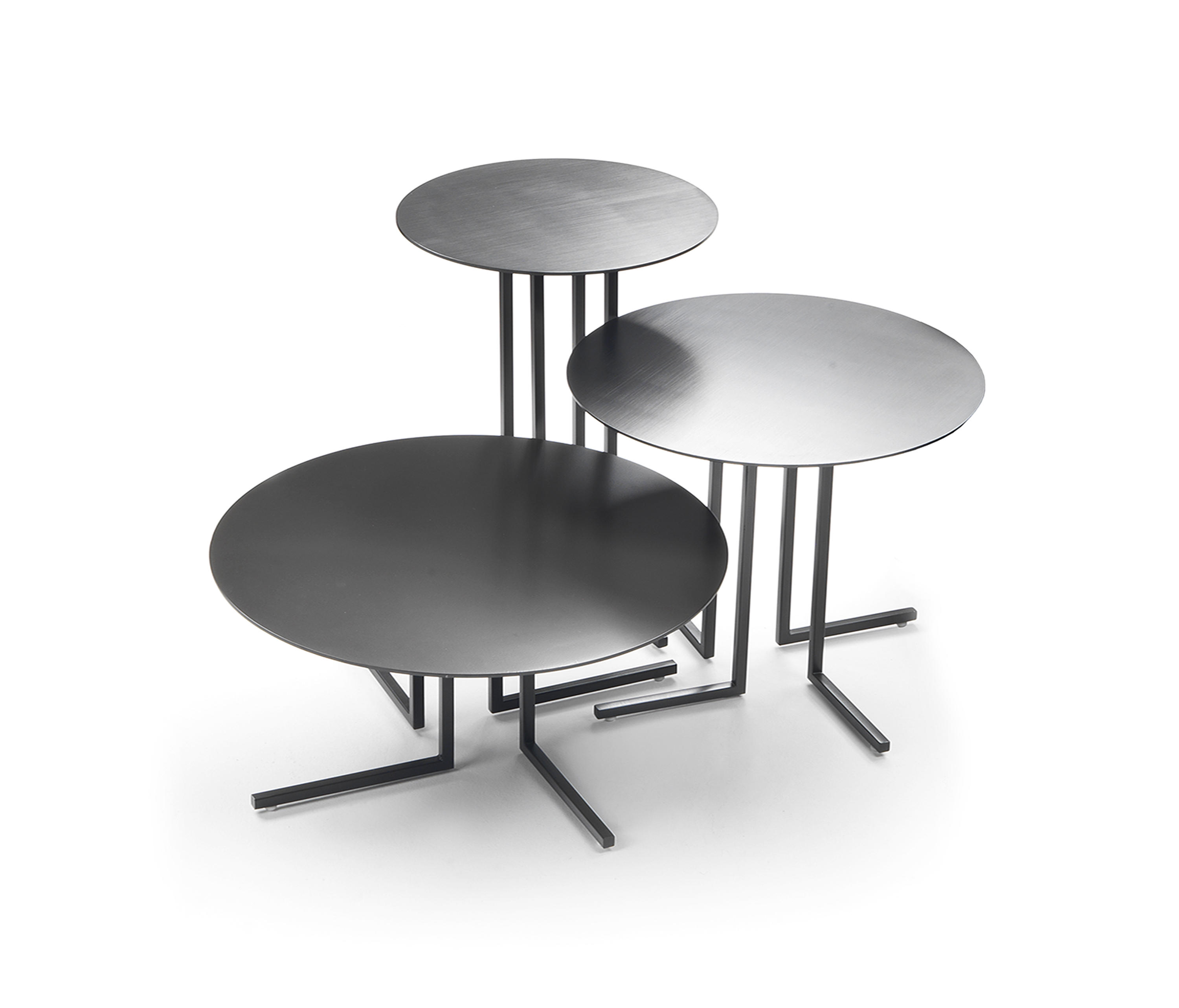 ELLE Side tables from Marelli