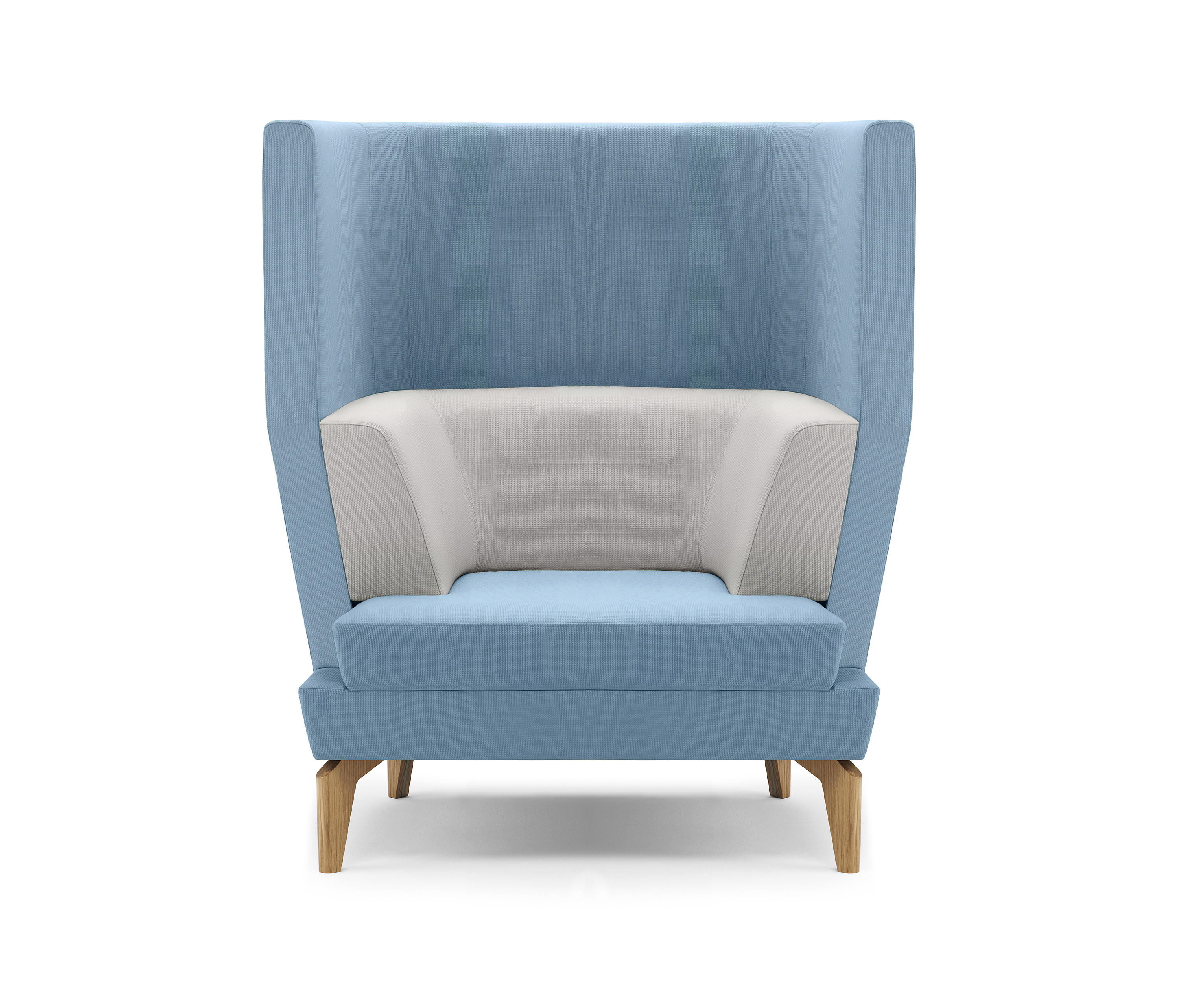 Entente High Back Armchairs From Boss Design Architonic