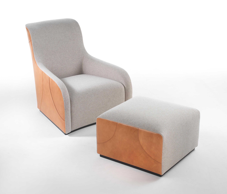 Ribot Armchair | Lounge Chairs | Giulio Marelli
