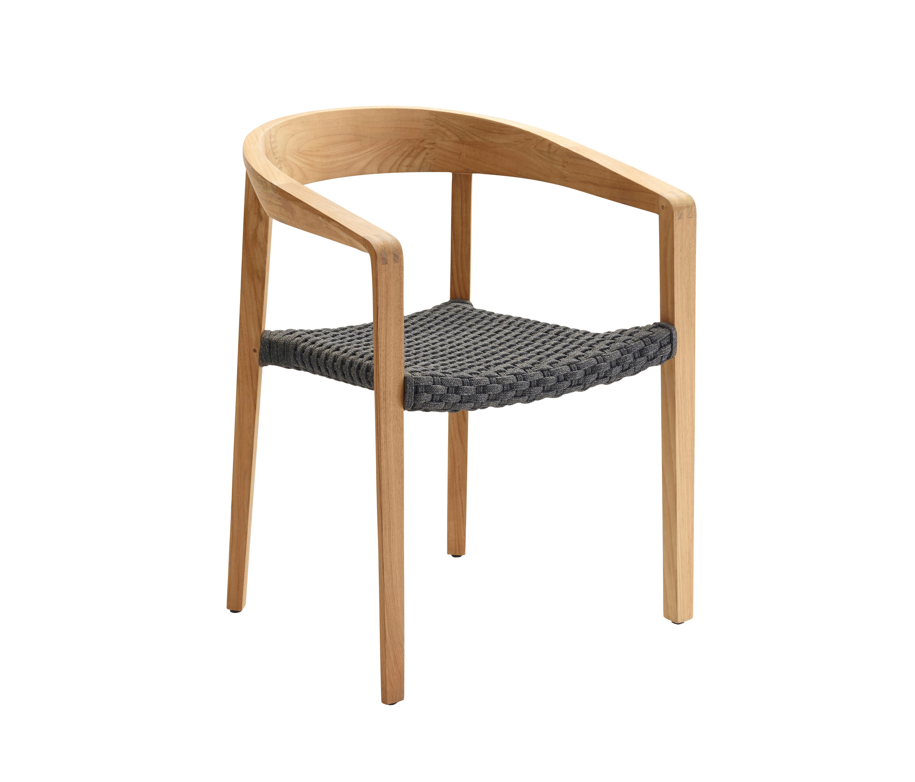 Lodge Stacking Chair Chairs From Solpuri Architonic
