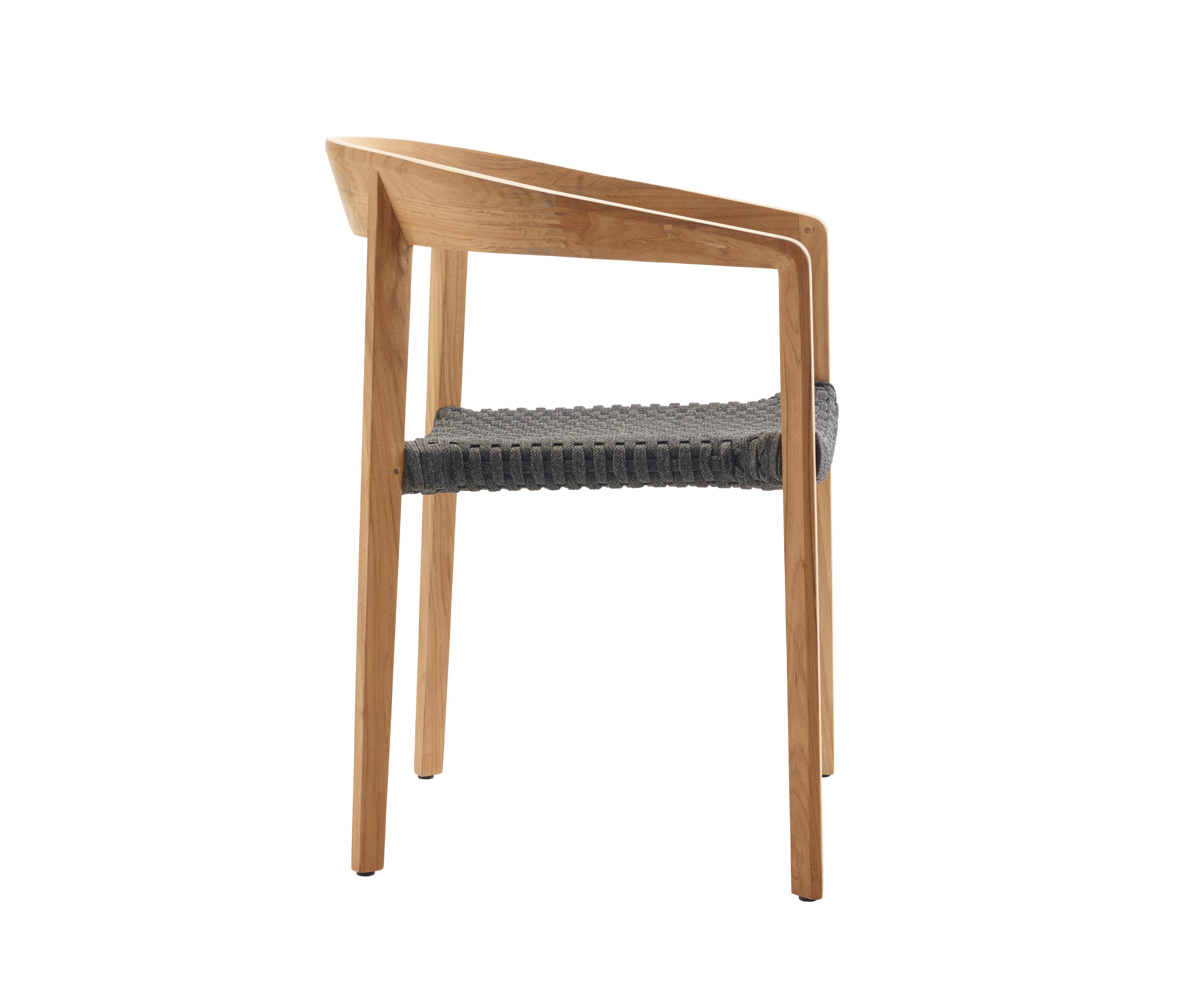... Lodge Stacking Chair By Solpuri   Chairs ...