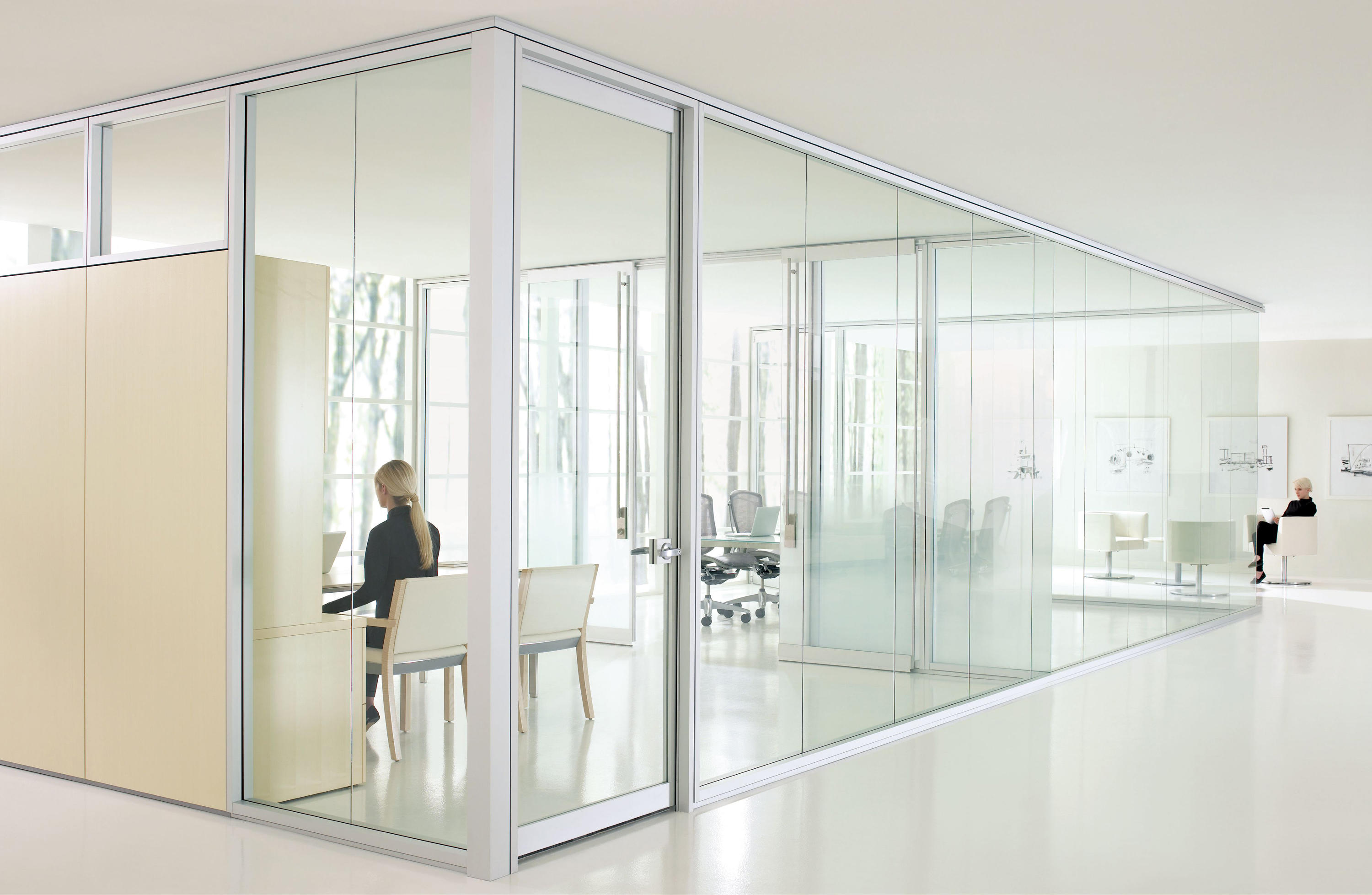 Altos Sound Absorbing Architectural Systems From Teknion