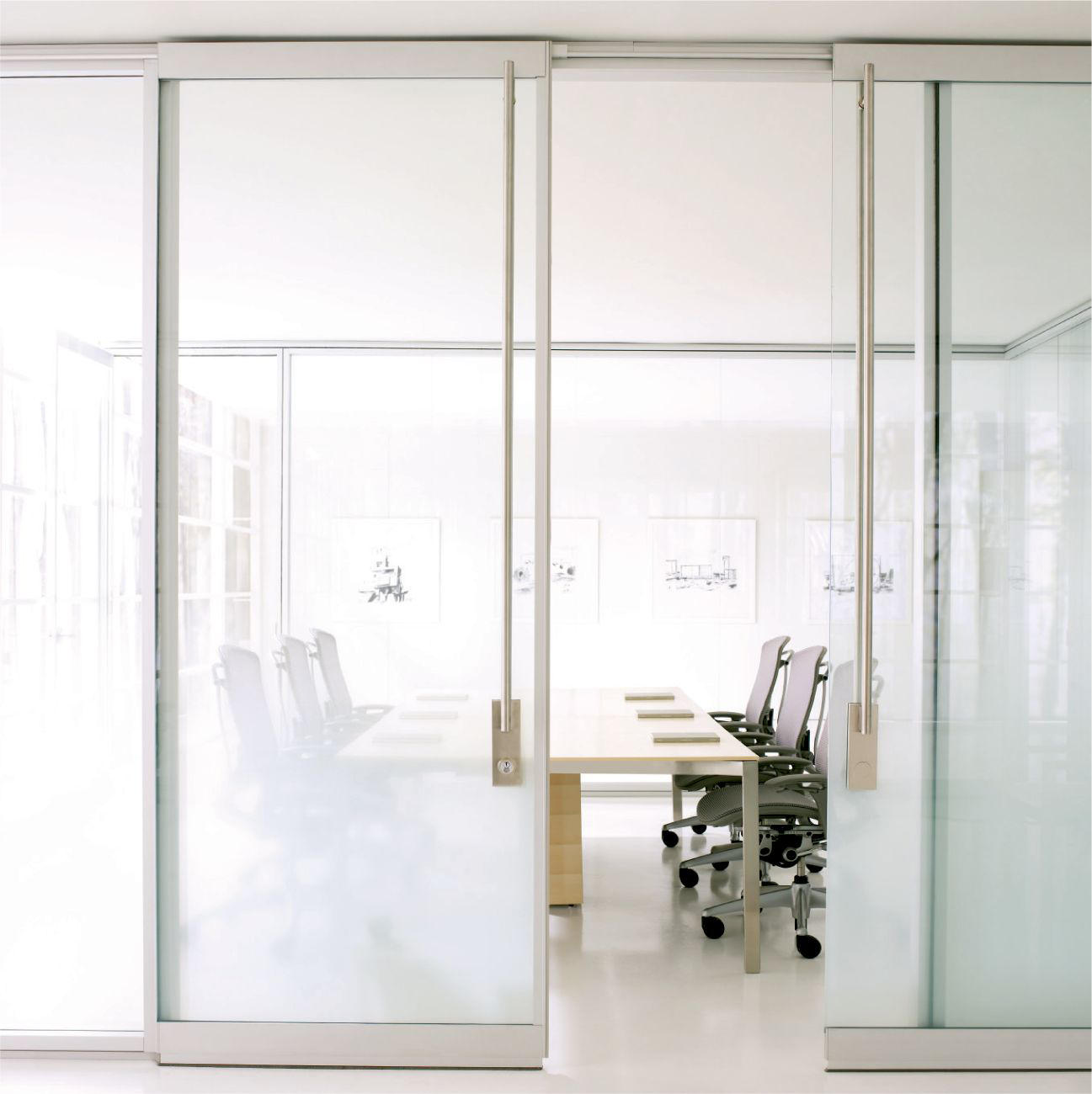 Optos Wall Partition Systems From Teknion Architonic