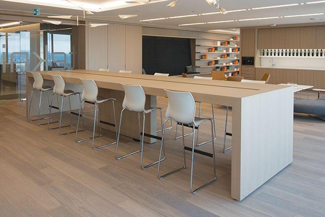 Community Table & designer furniture  Architonic