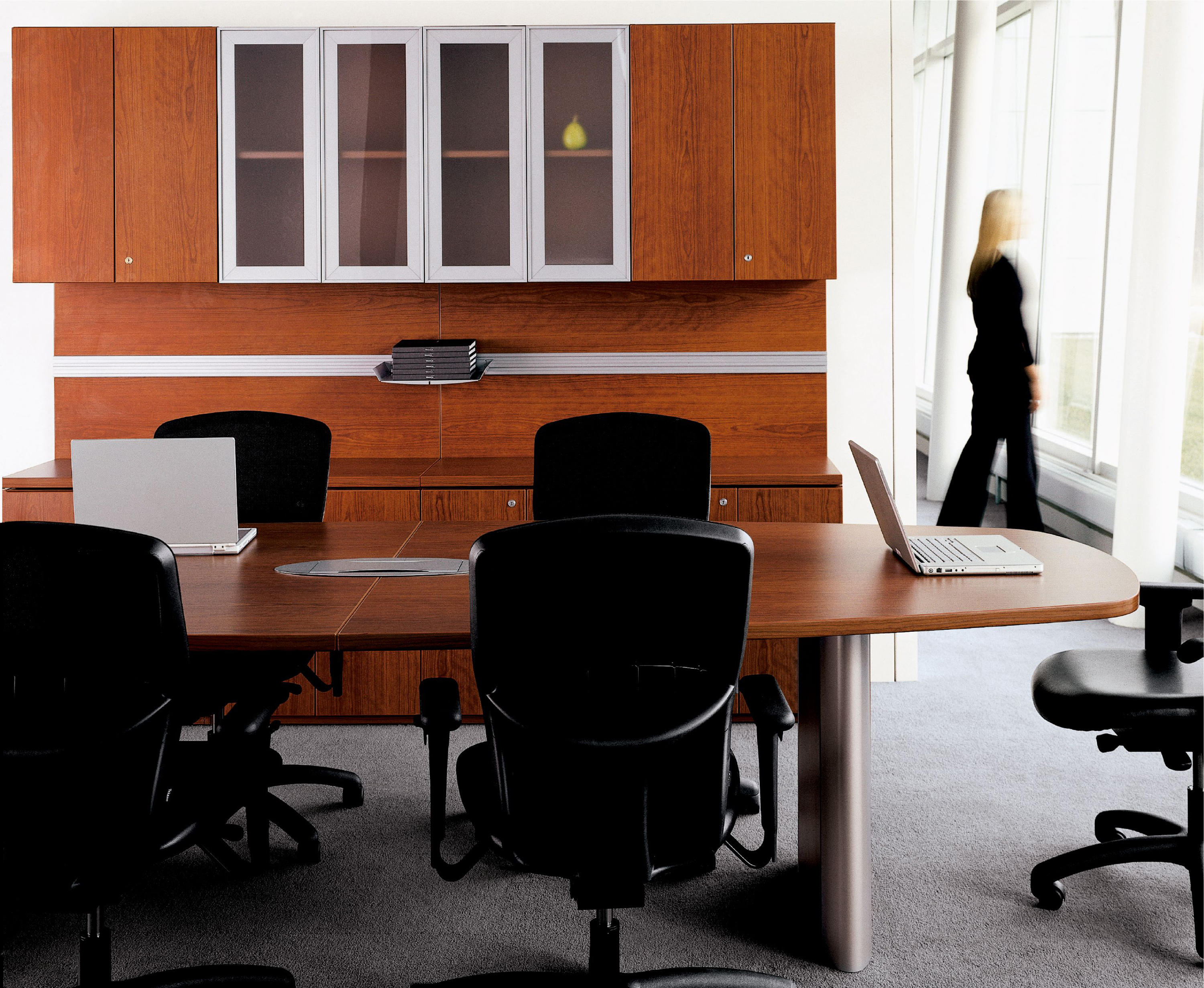 EXPANSION CASEGOODS Contract Tables From Teknion Architonic - Expanding conference table