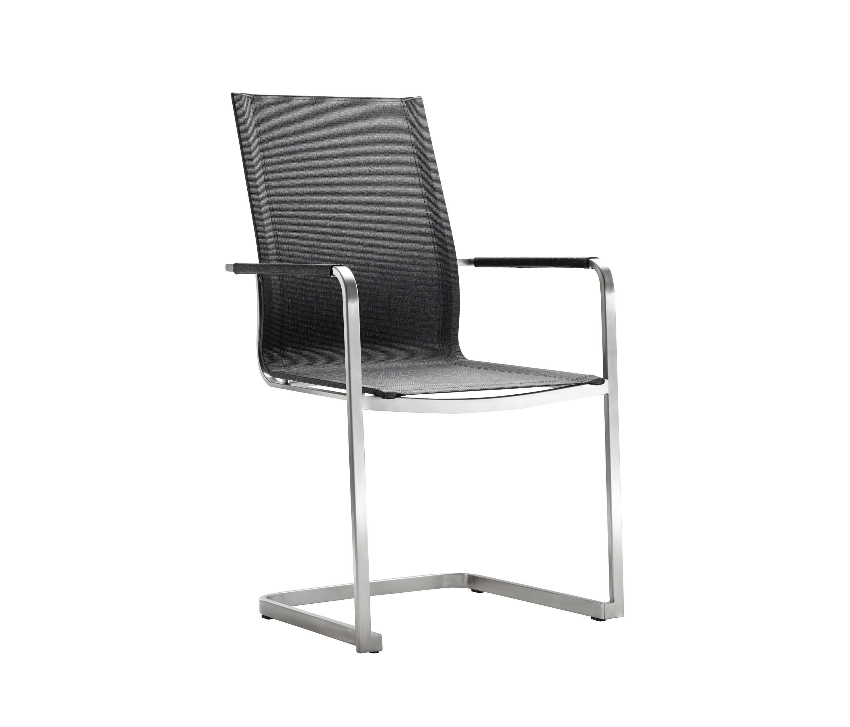 Studio spring chair sedie da giardino solpuri architonic for Sedie da studio