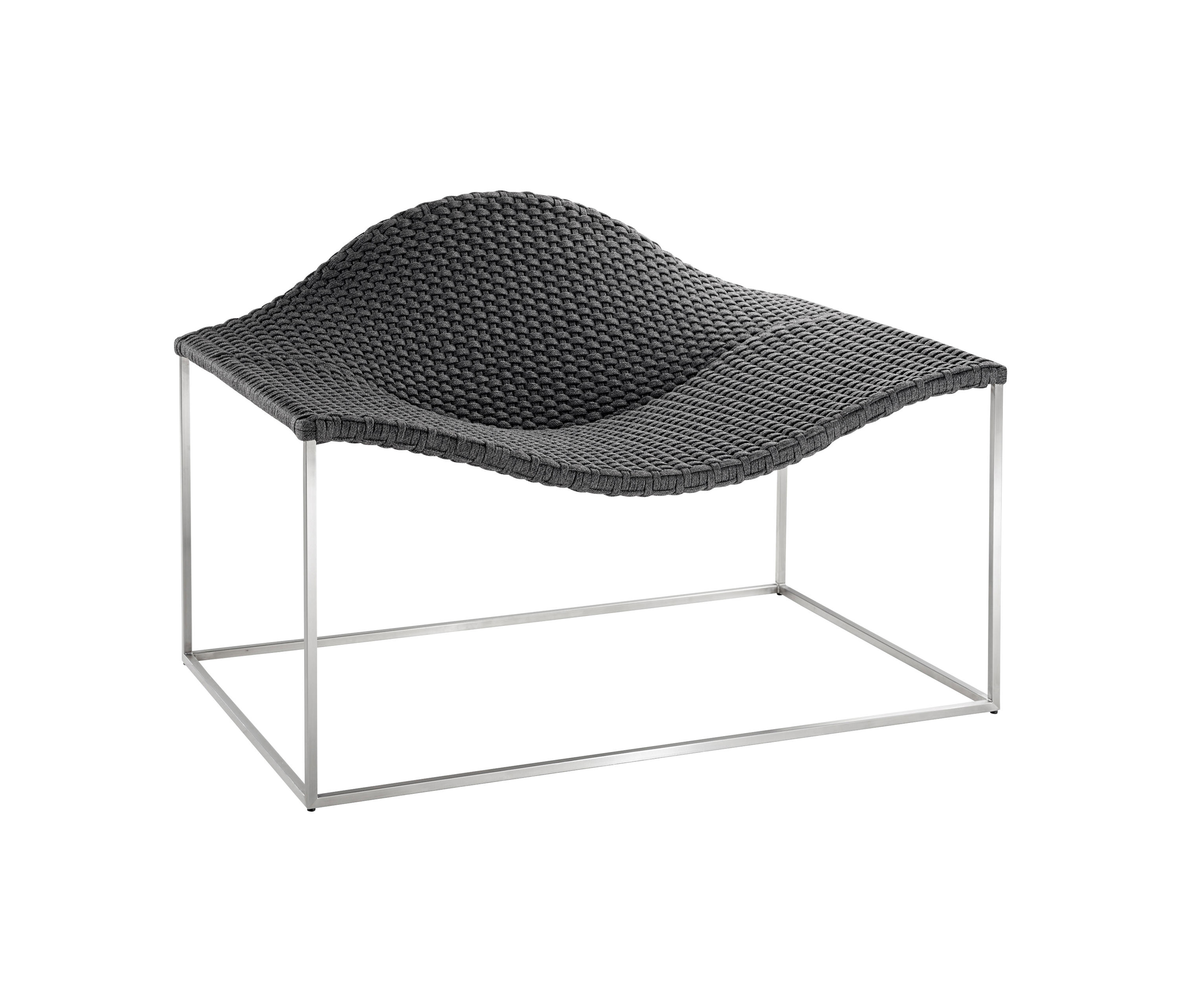 ... Wave Lounge Chair By Solpuri | Garden Armchairs ...