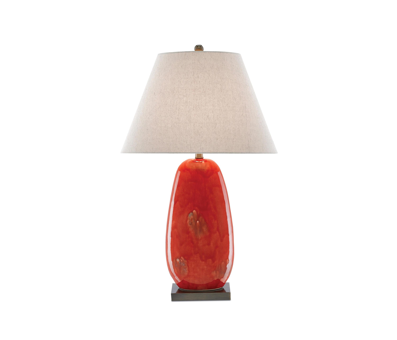 Carnelia Table Lamp By Currey U0026 Company | General Lighting ...