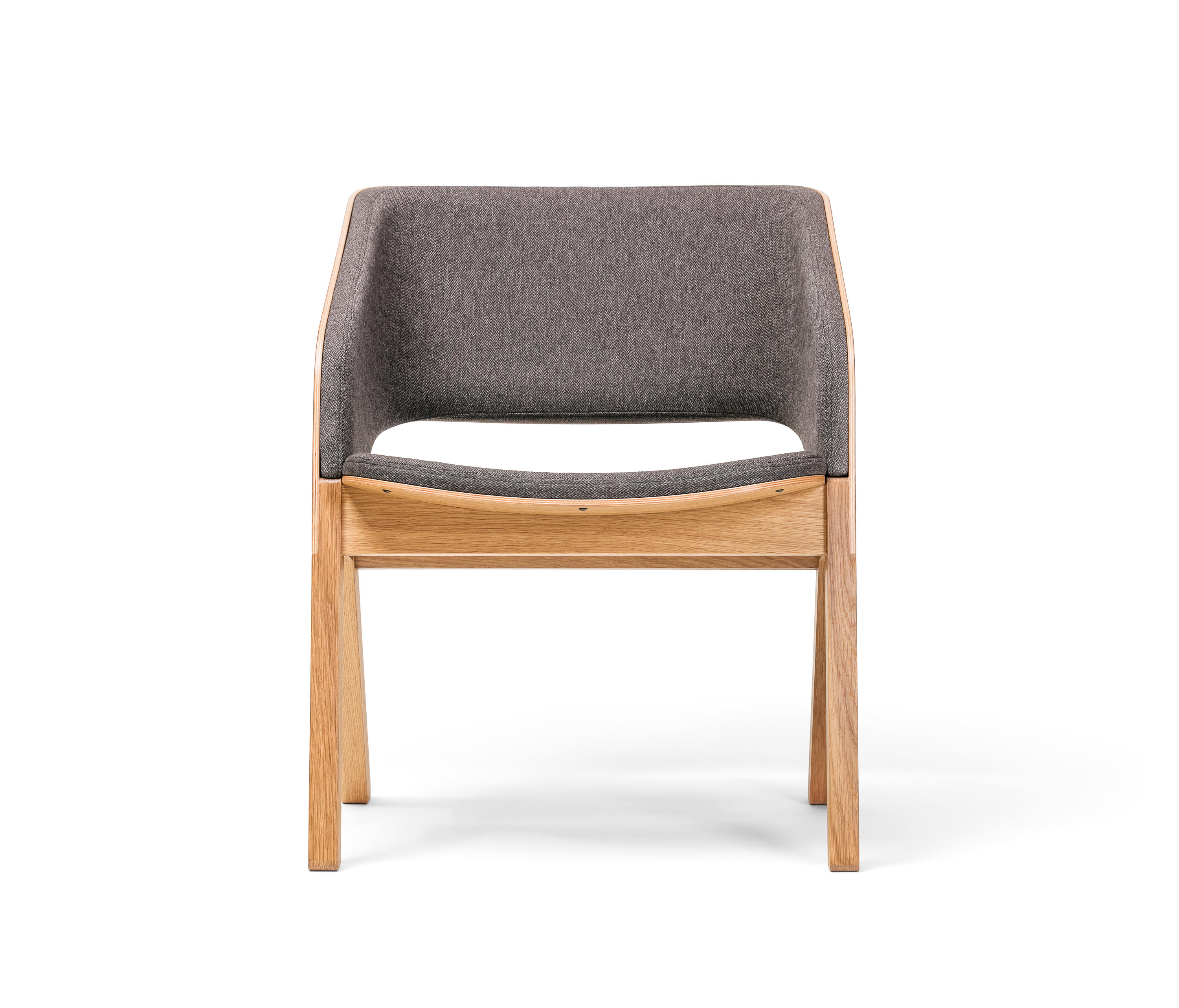 Lounge sessel holz  MERANO LOUNGE-SESSEL - Loungesessel von TON | Architonic