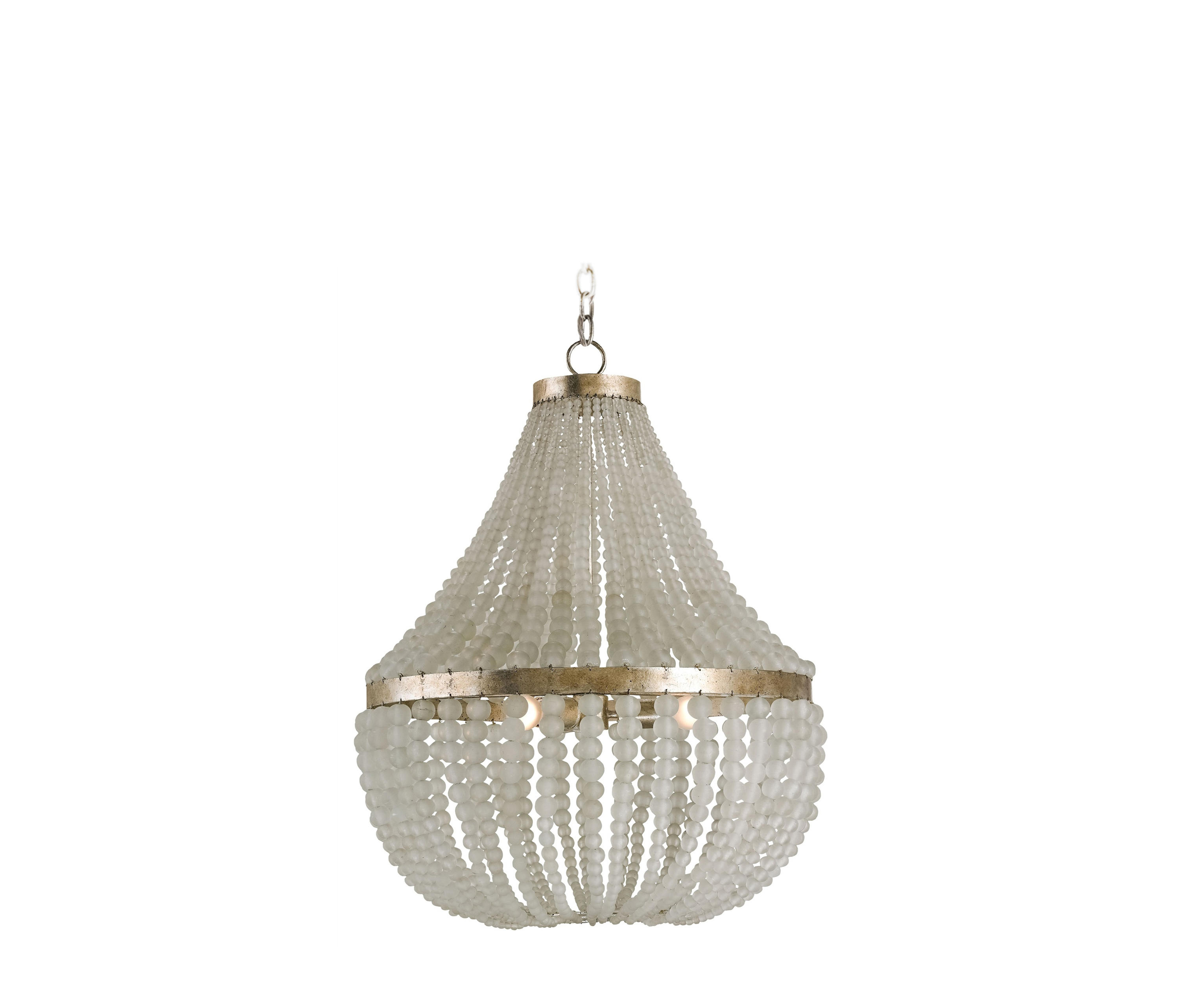 Chanteuse Chandelier By Currey Company Suspended Lights