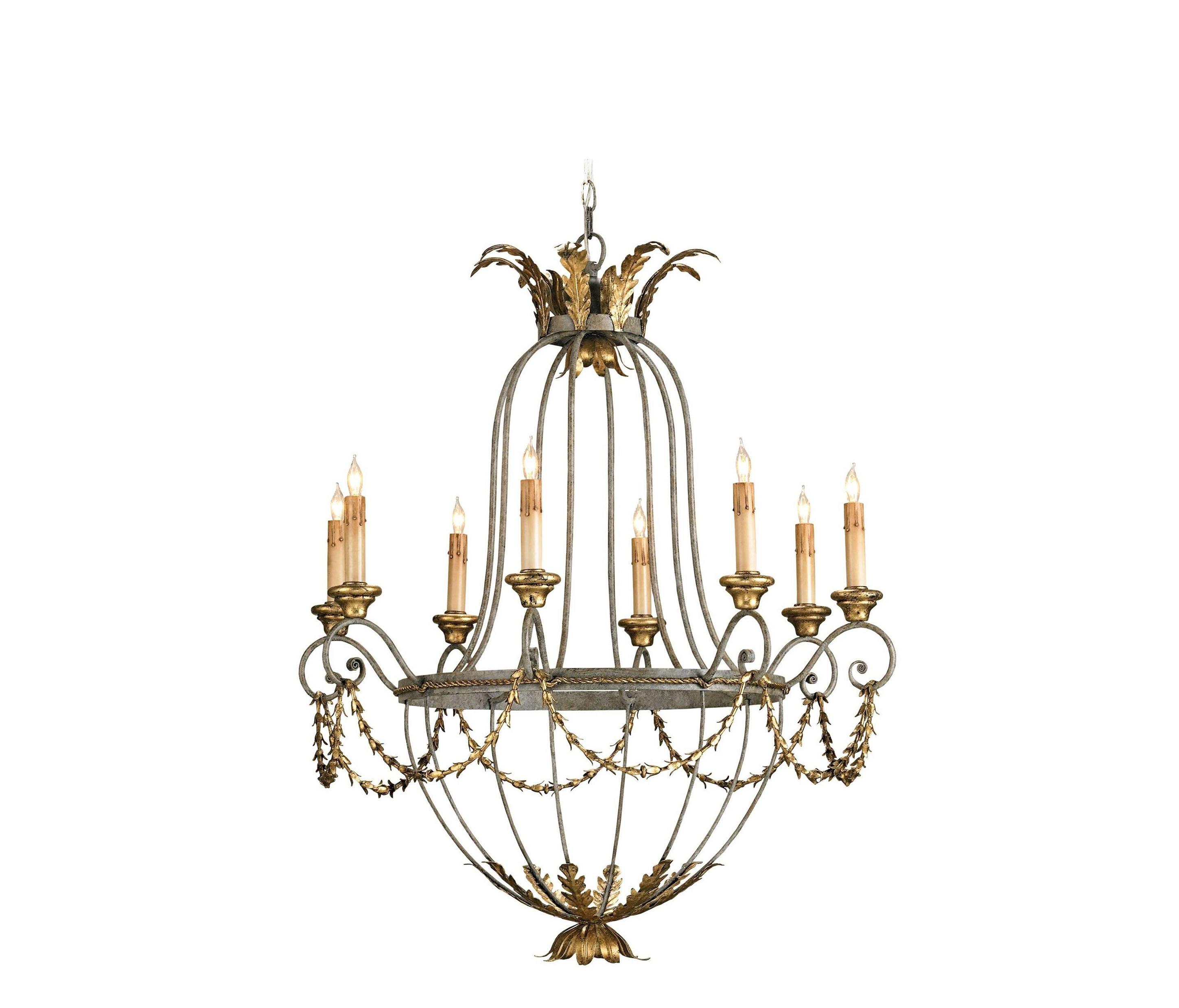 Elegance Chandelier Designer Furniture Architonic