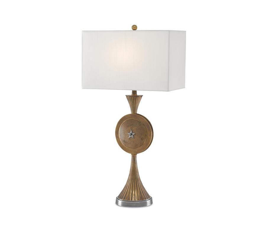 Genie Table Lamp Designer Furniture