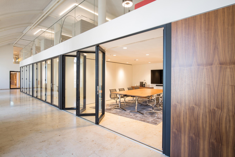 glas faltwand sl 81 fenstersysteme von solarlux architonic. Black Bedroom Furniture Sets. Home Design Ideas