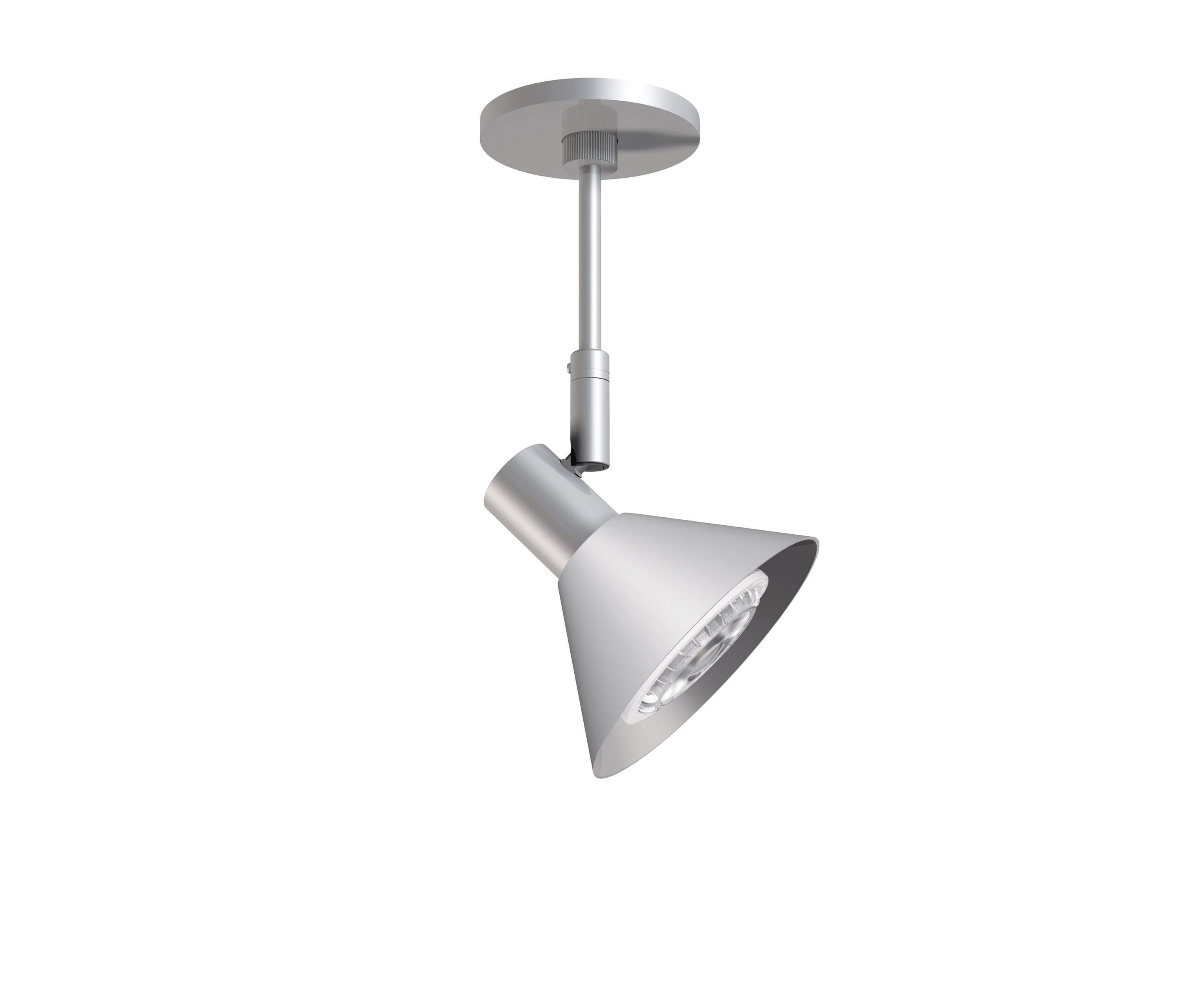 X45 C1m By Mp Lighting Ceiling Mounted Spotlights