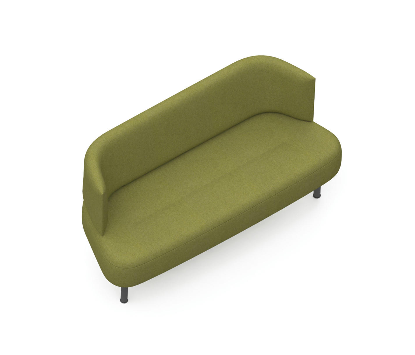 Zones In The Zone Sofas Benches From Teknion Architonic
