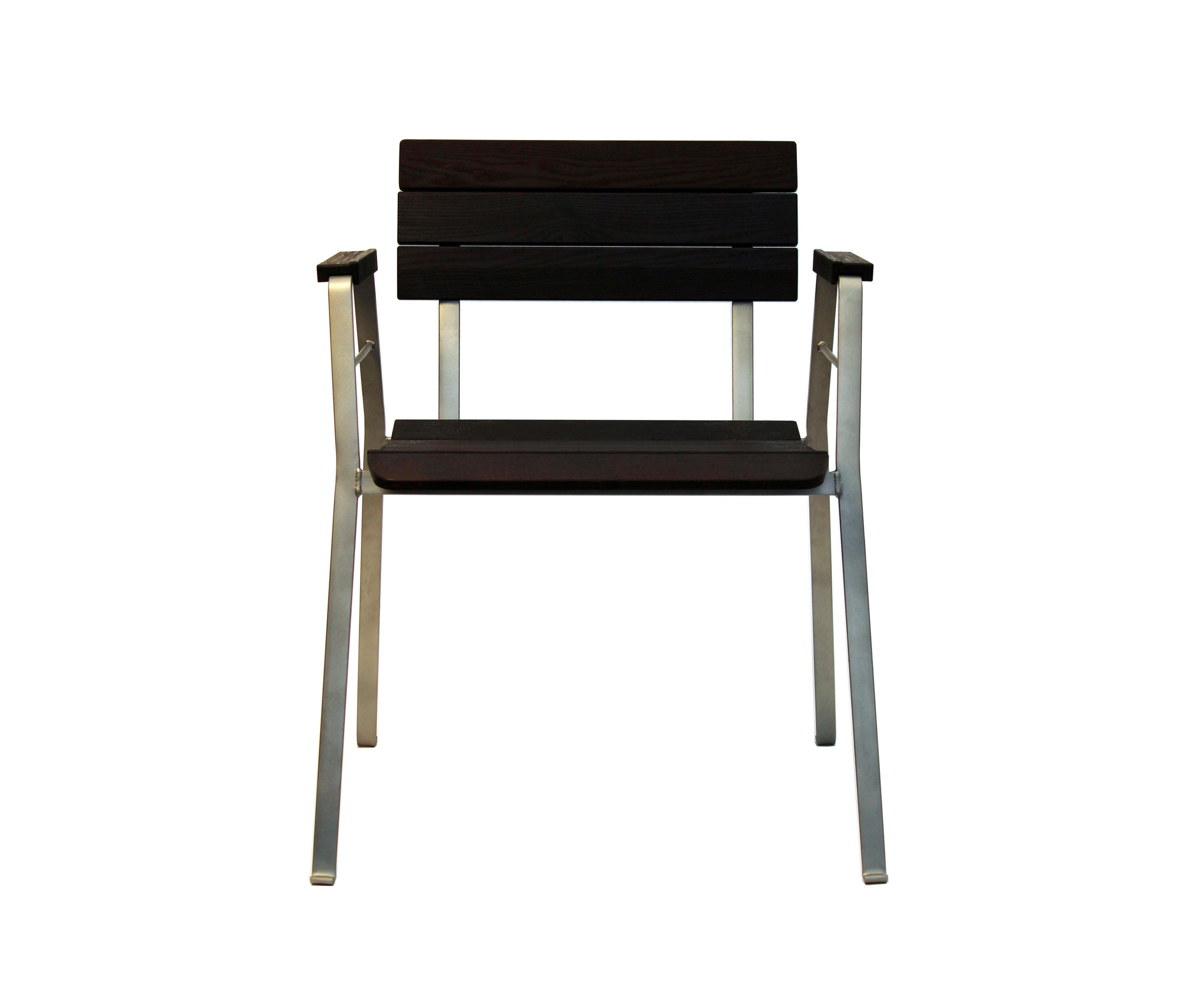 CHEVY CHASE CAFé CHAIR Garden chairs from Museum & Library