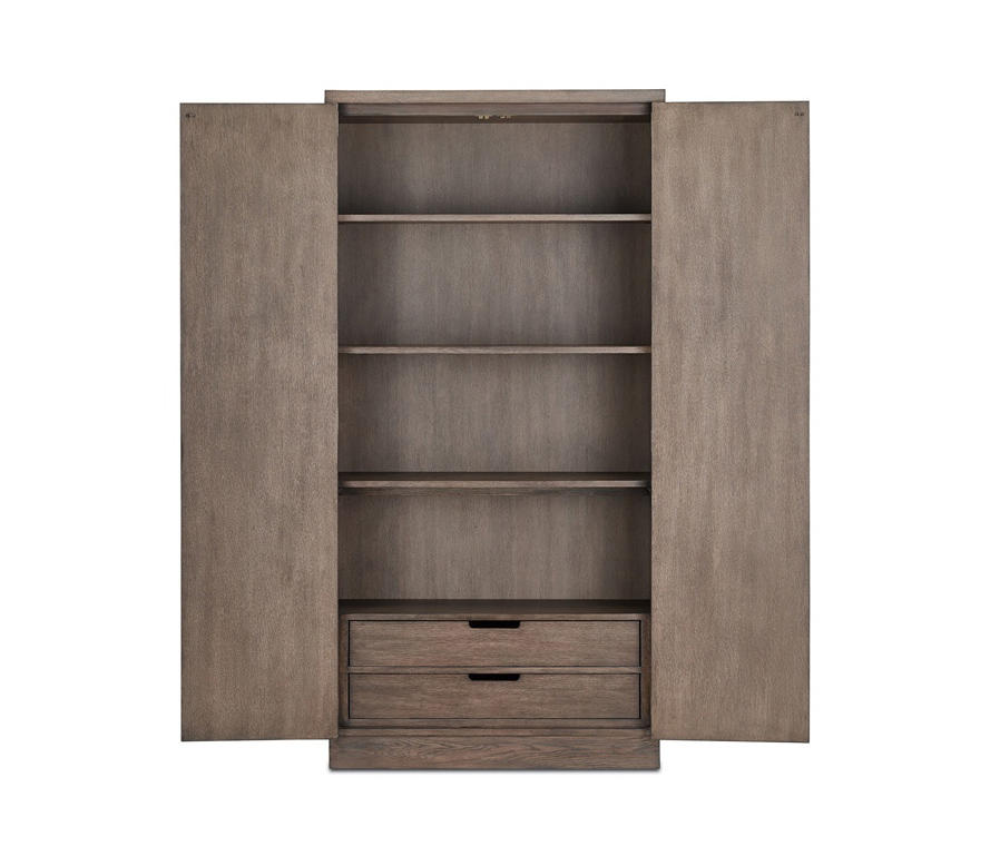 Morombe Tall Cabinet Cabinets From Currey Company Architonic